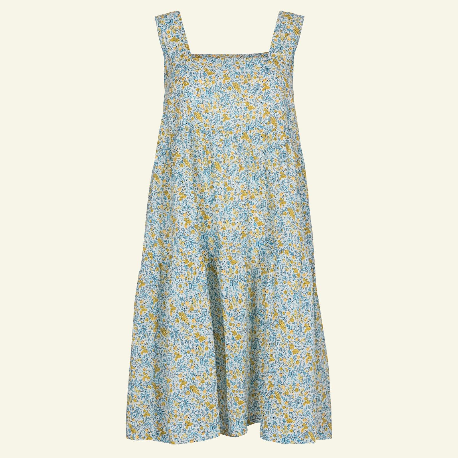 Babydoll dress, 36/8 p23168_580058_sskit