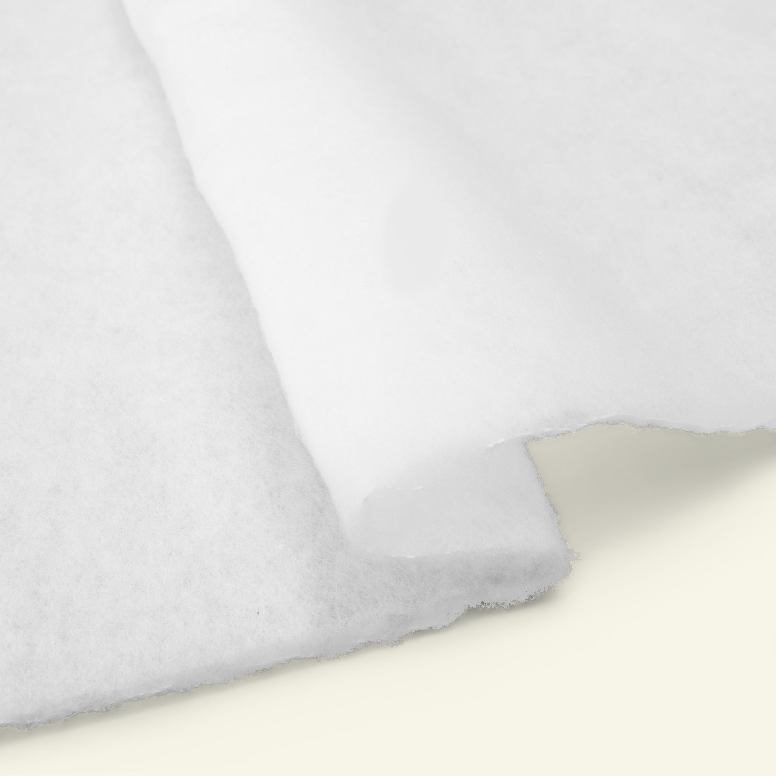 Batting white 220cm 9901_pack