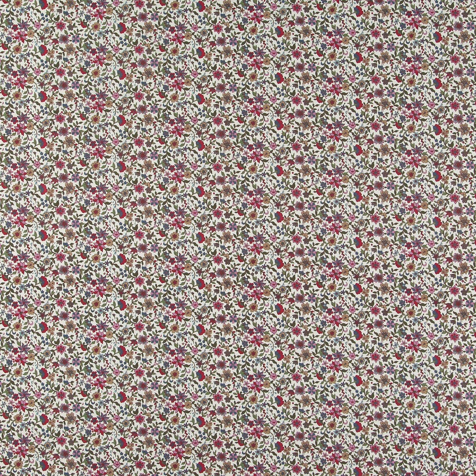 Baumwolle, Puder mit Blumen 852402_pack_sp