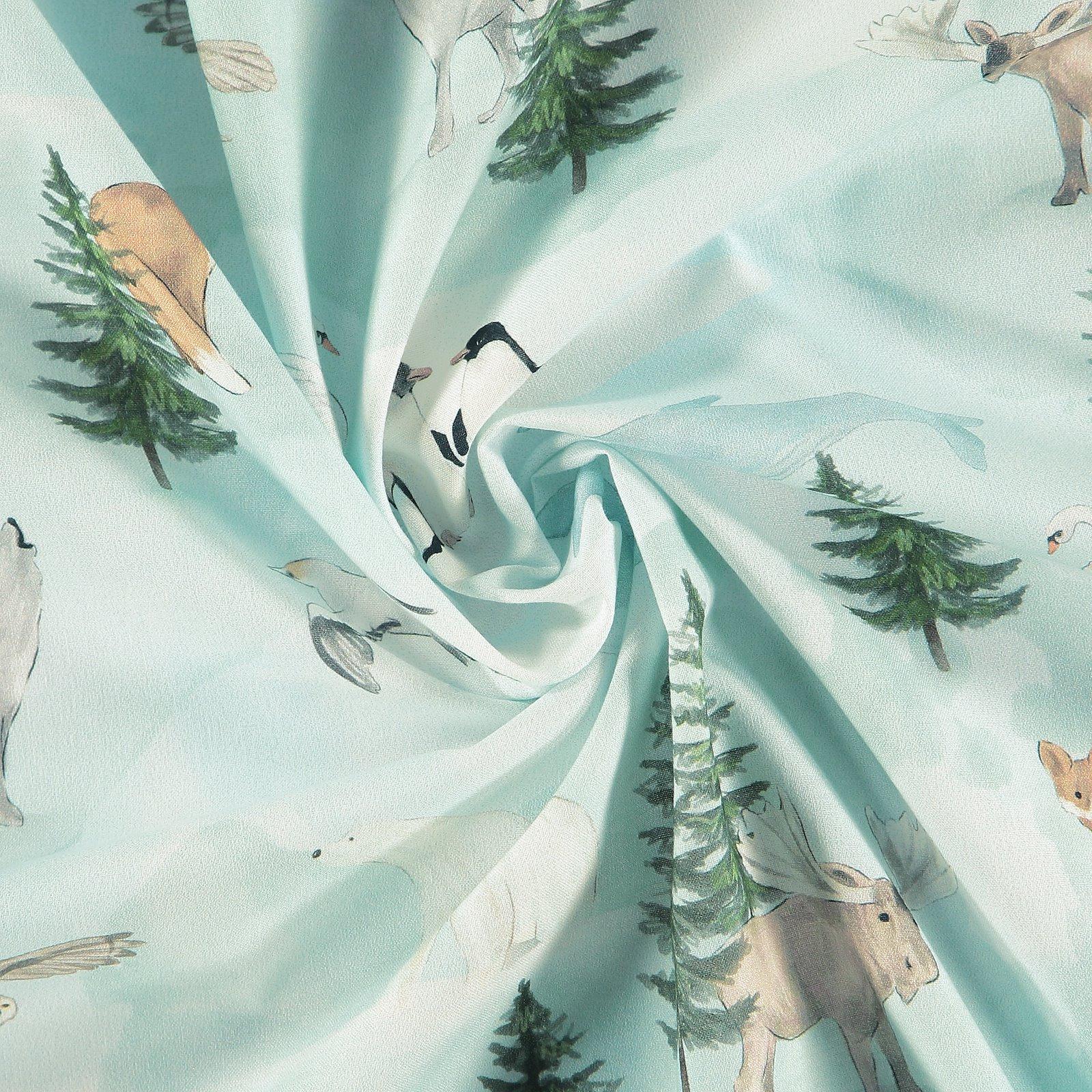 BCI Baumwolle, nordische Tiere 780597_pack
