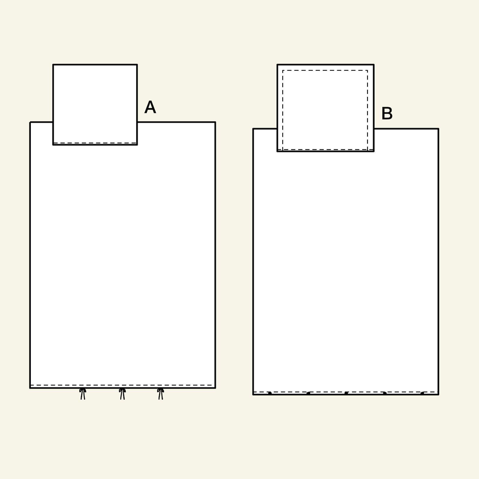 Bed linen p90076_pack