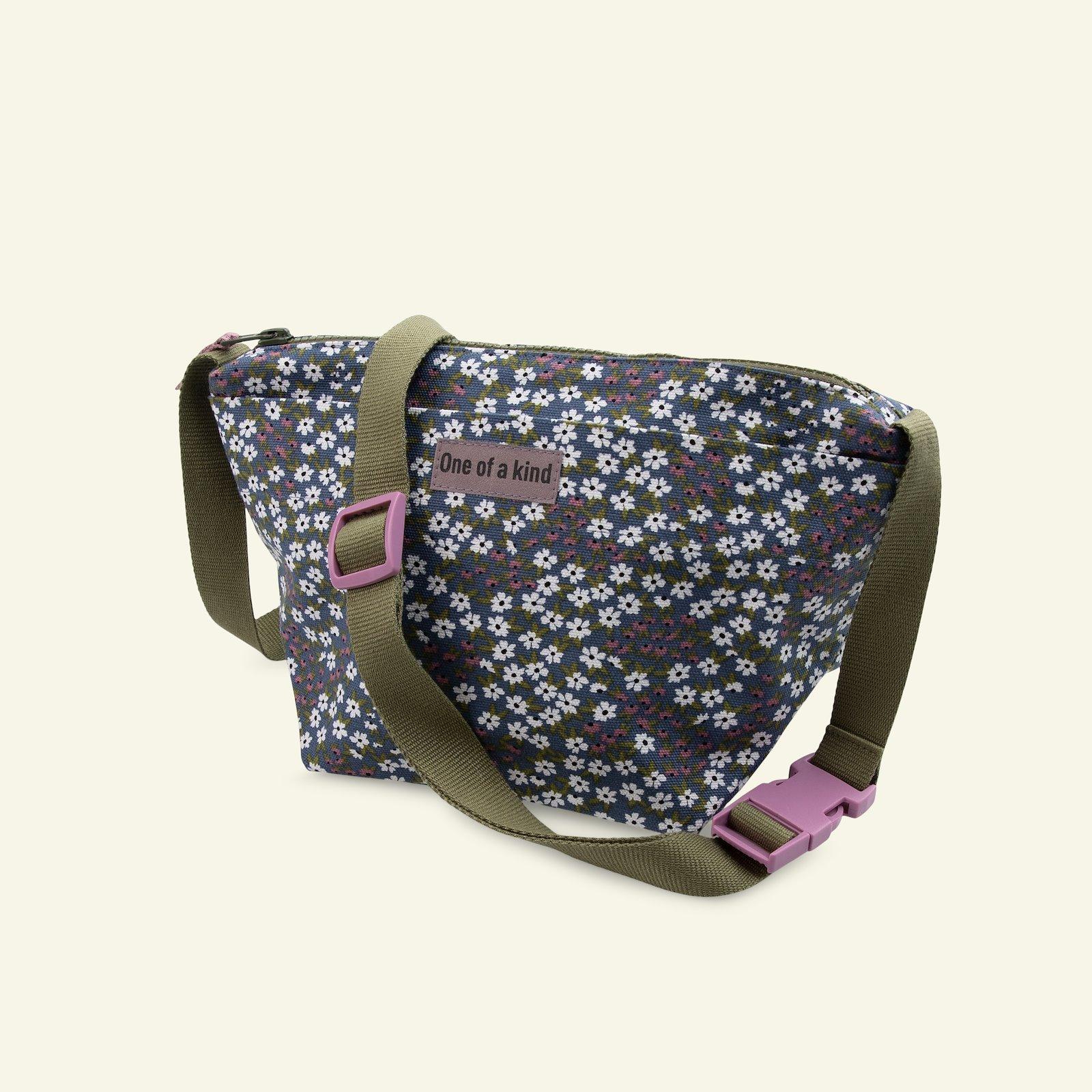 Belt buckle 25mm dusty violet 1pc p90349_780539_22299_45201_45205_24874_sskit