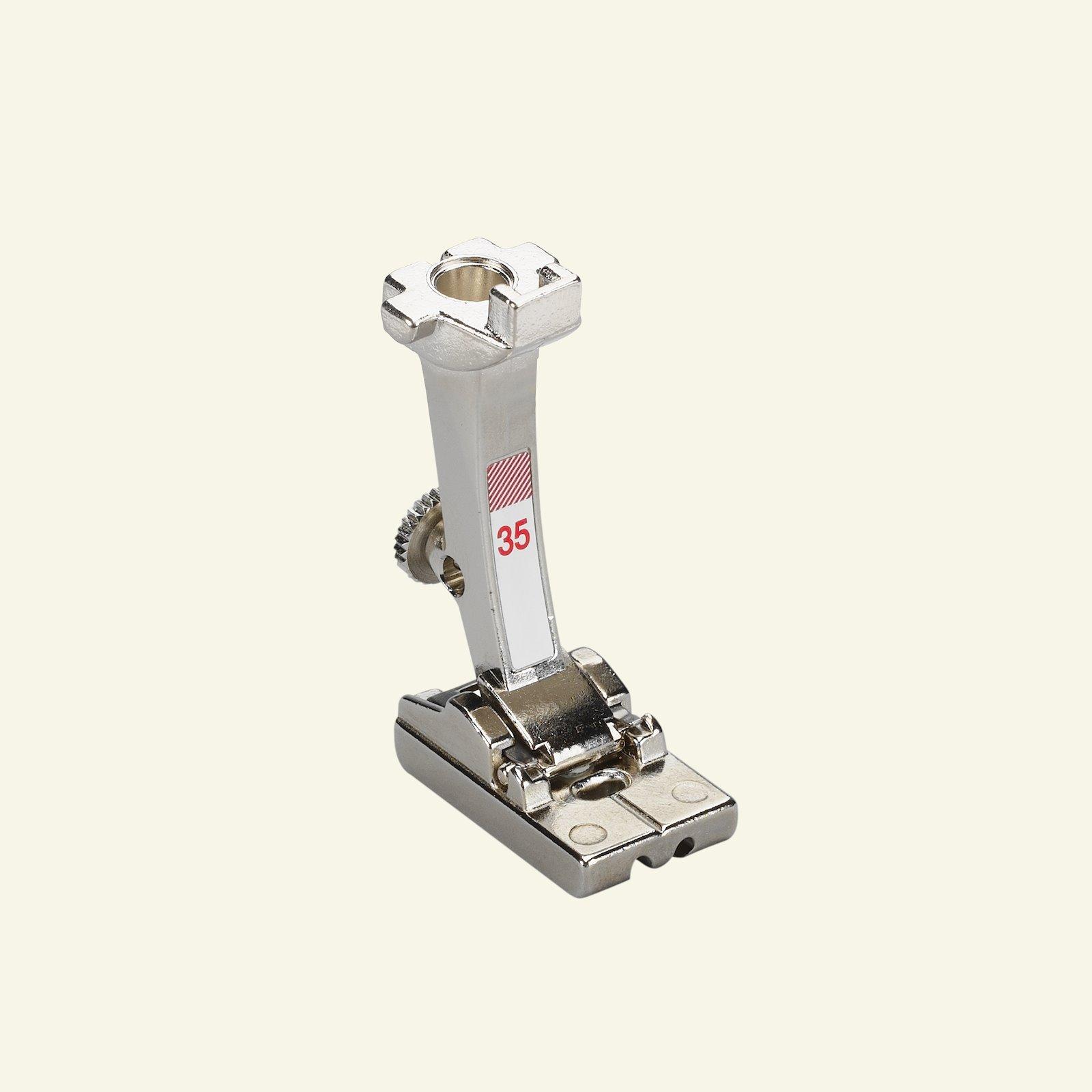 Bernina presser foot invisible zipper 46101_pack