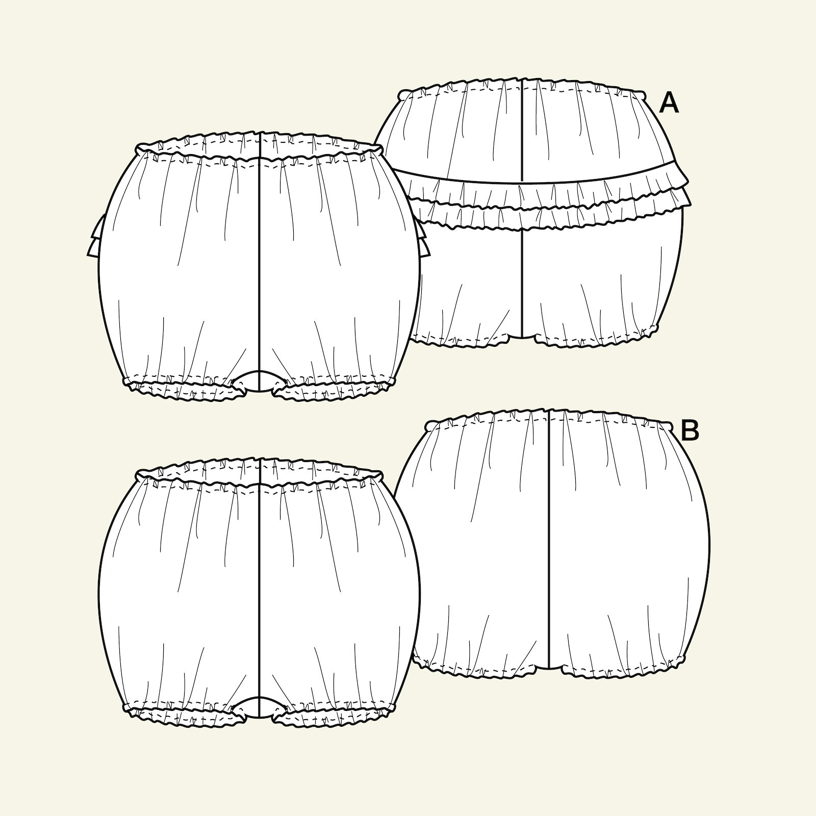 Bloomers, 74/9m p80005_pack