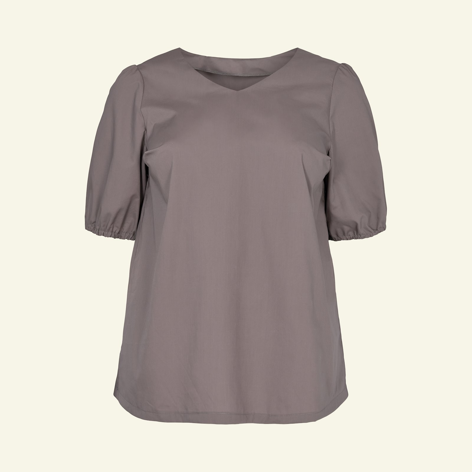 Blouse with long and short sleeve, 58/30 p72006_540121_sskit