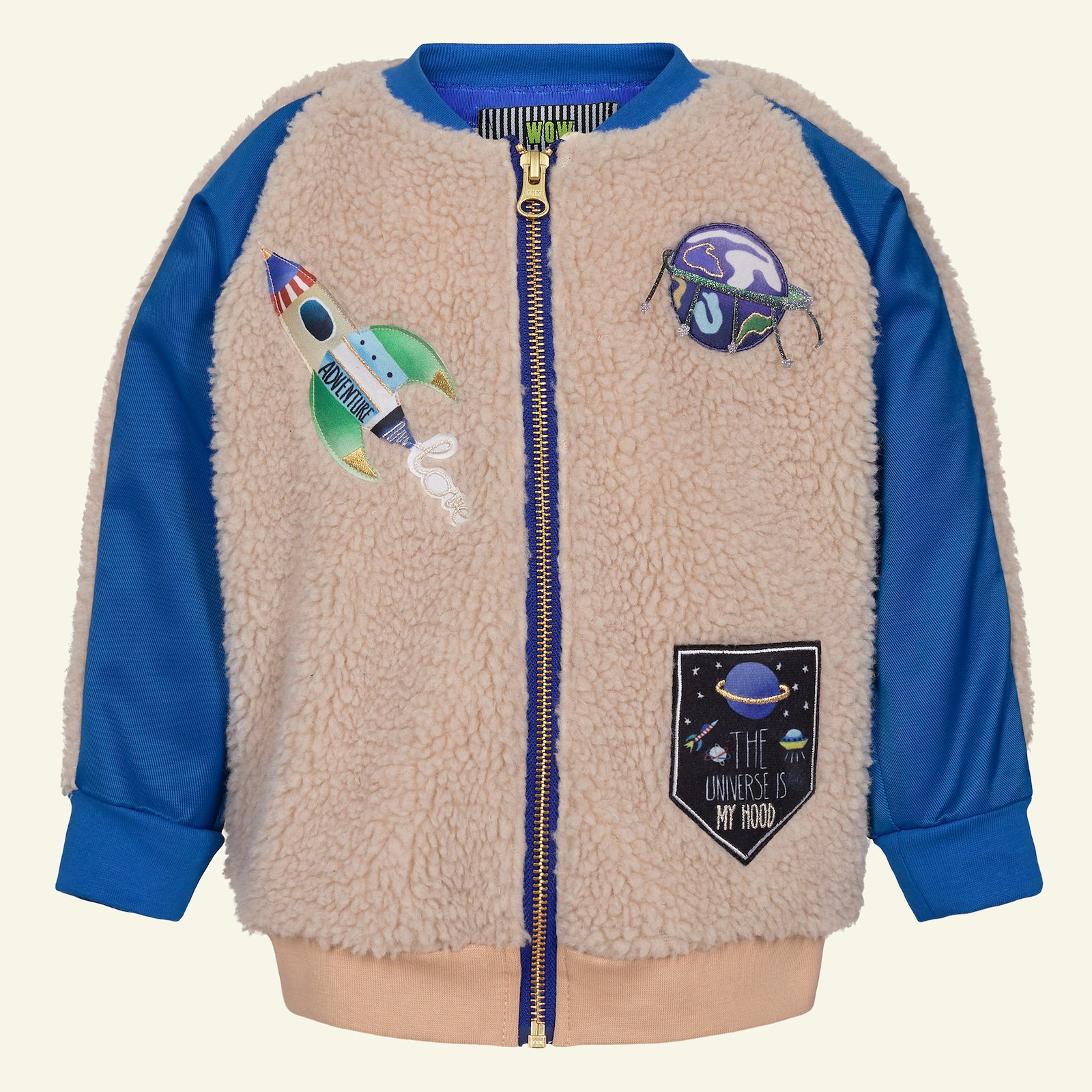 Bomber jacket, 98/3y p84002_450021_910273_230604_26461_26463_sskit