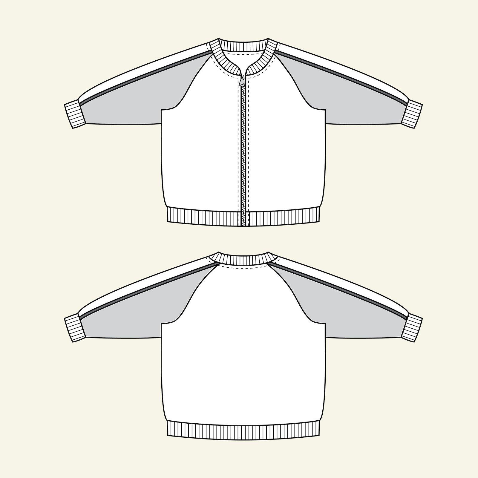 Bomber jacket, 98/3y p84002_pack