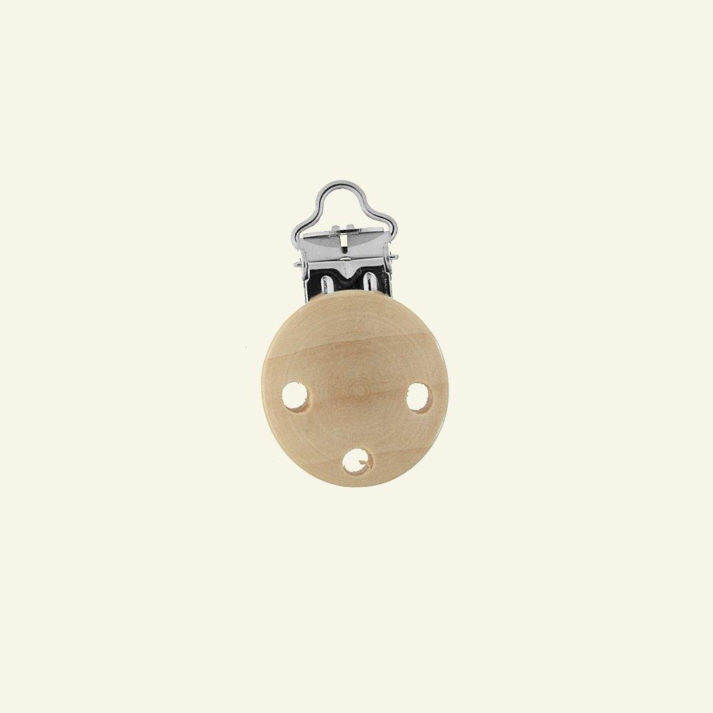 Brace clips dia 30mm wood 1pc 43972_pack