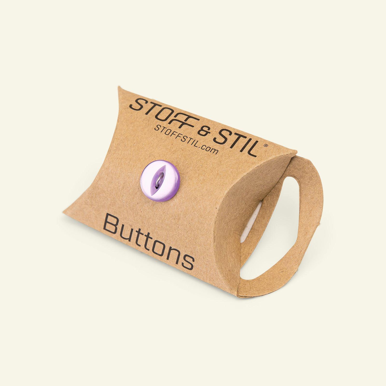 Button 2-holes 12mm purple 10pcs 33324_pack_b