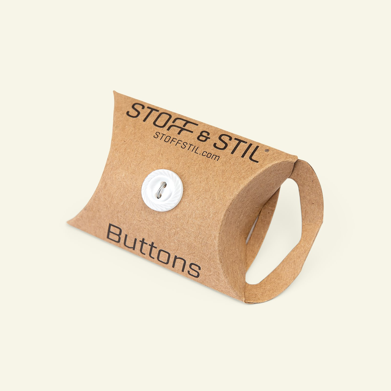 Button 2-holes rope rim 12mm white 10pcs 33012_pack_b