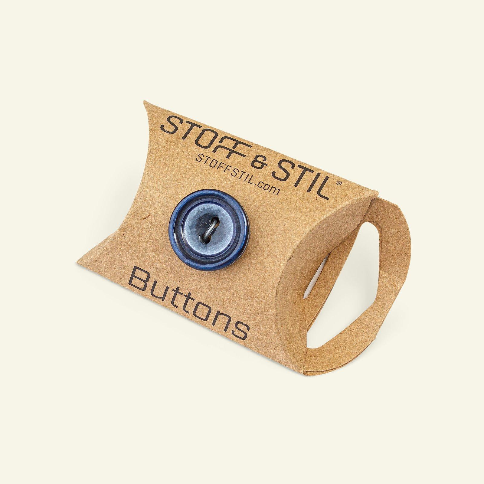 Button 2-holes w/rim 18mm navy 4pcs 33138_pack_b