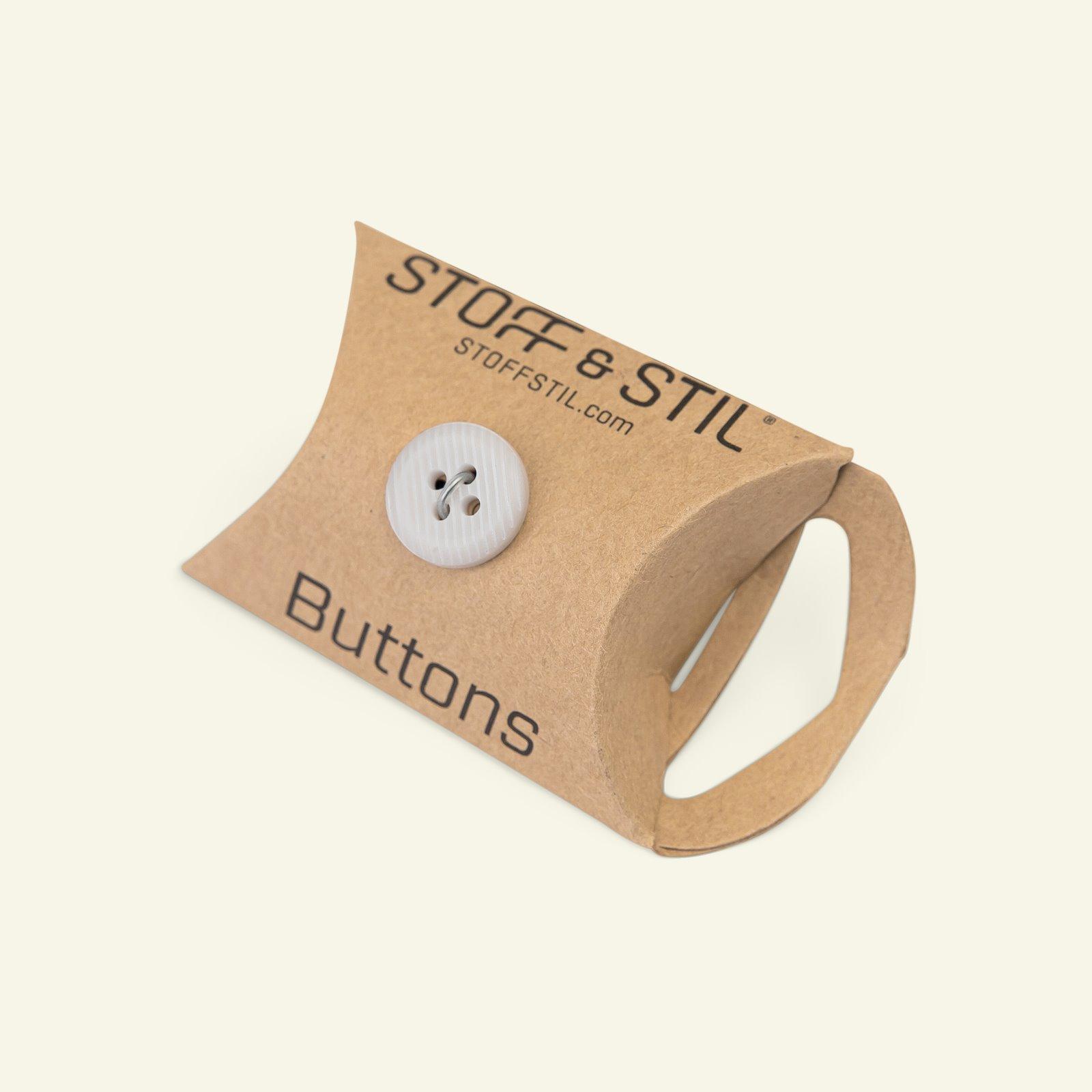 Button 4-holes stripe 14mm light grey 6p 33053_pack_b