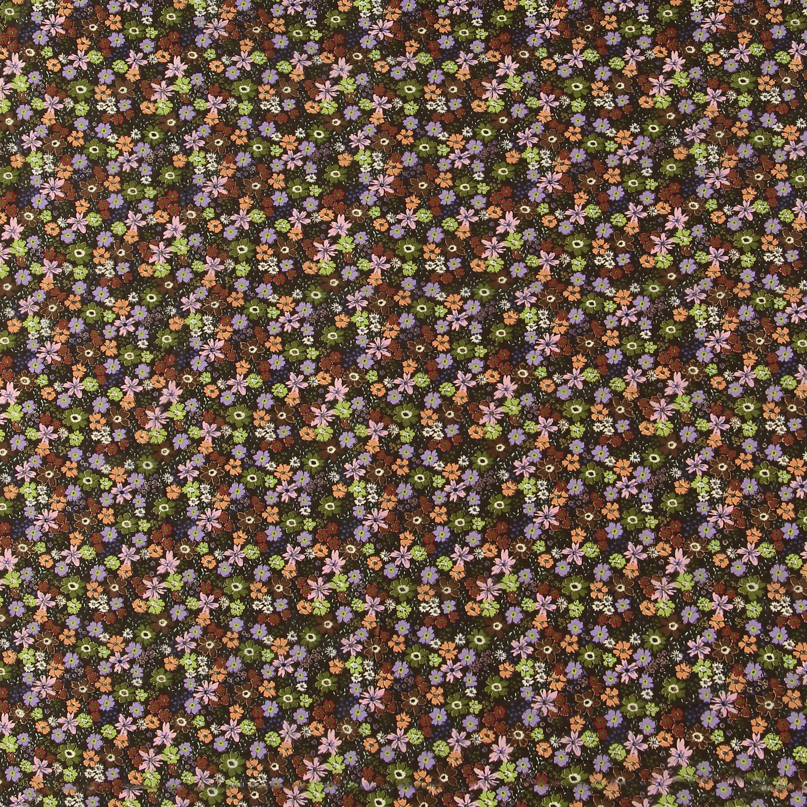 Chiffon brown with flowers and foil 631244_pack_sp