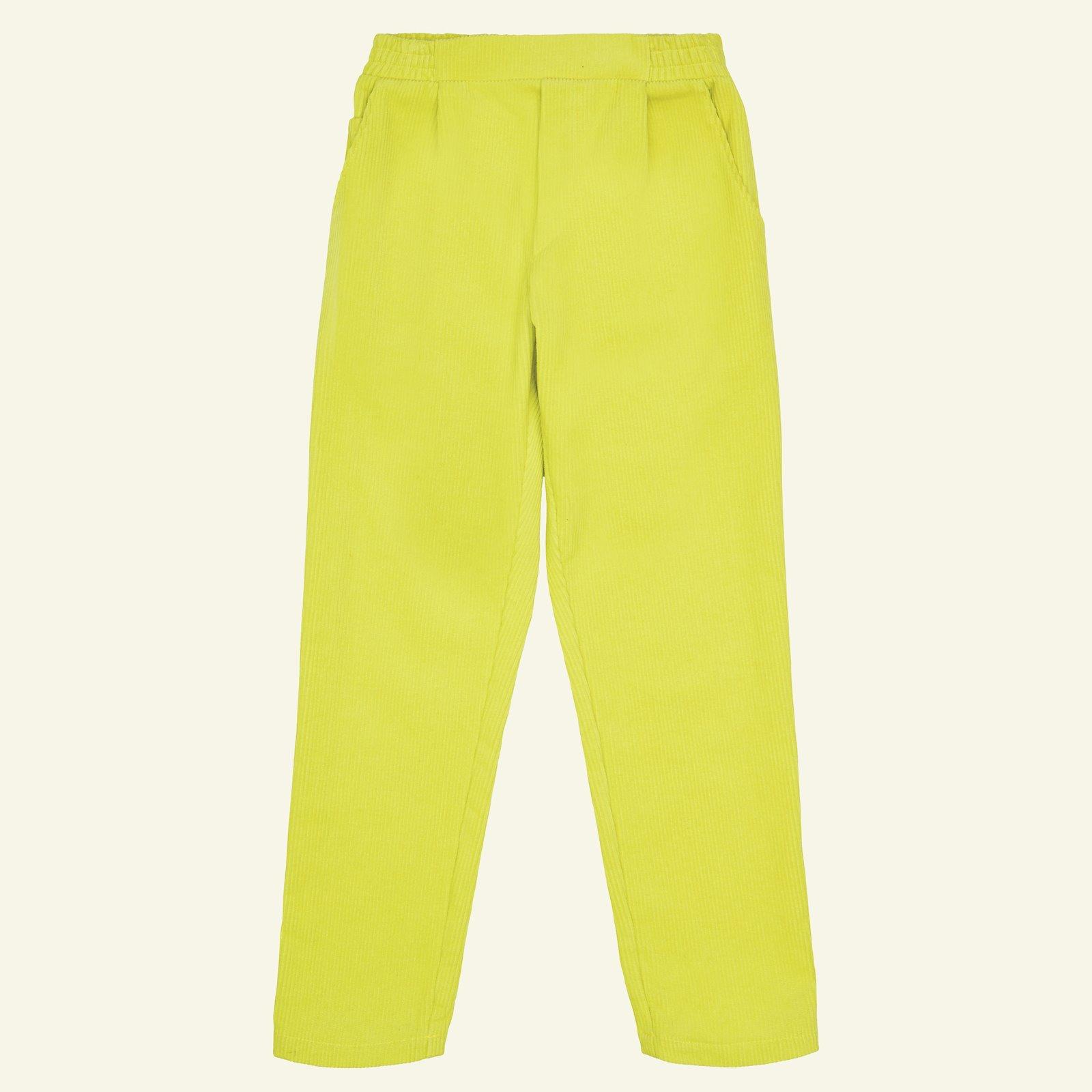 Chino pants, 116/6y p60033_430822_sskit