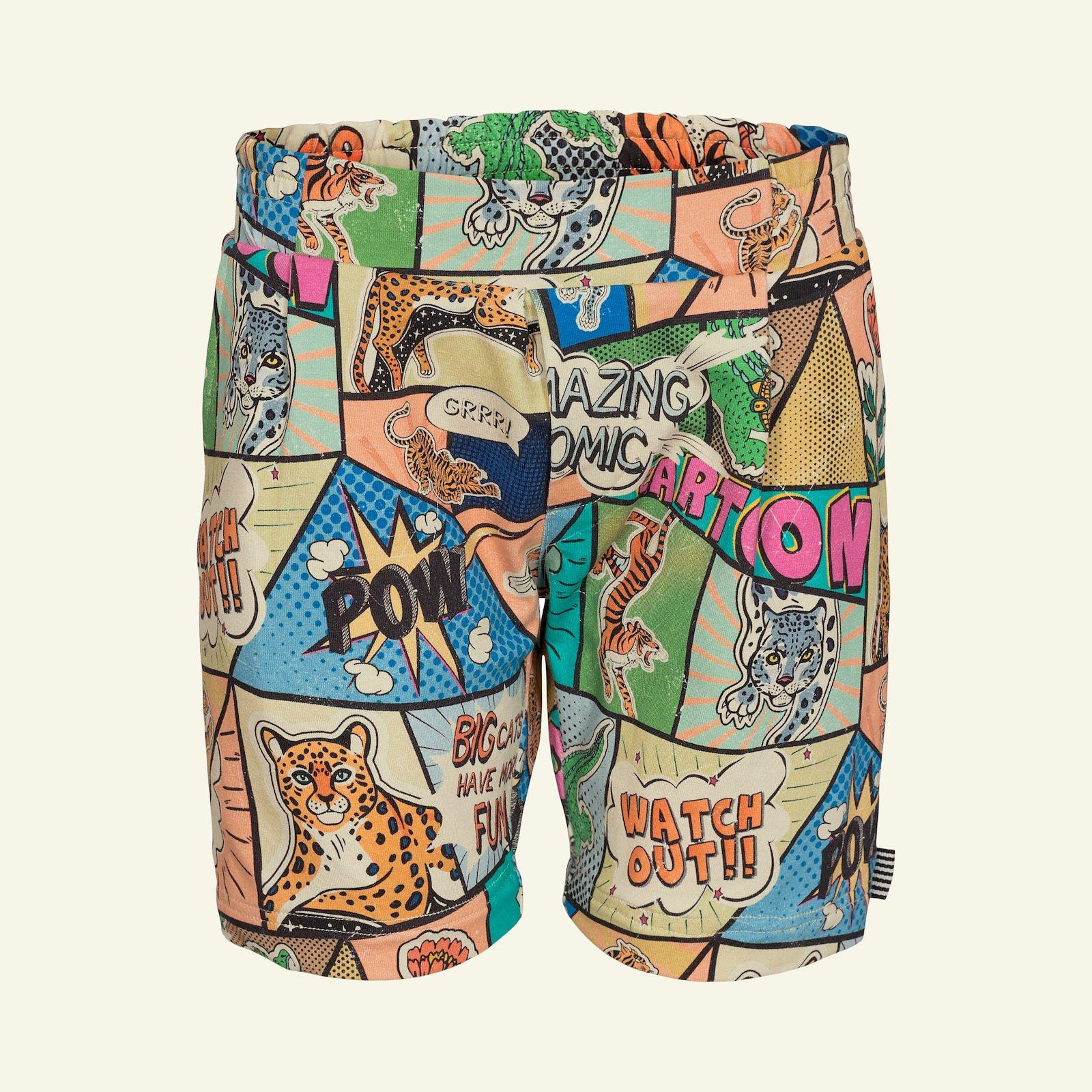 Chino shorts, 110/5y p60036_272434_sskit