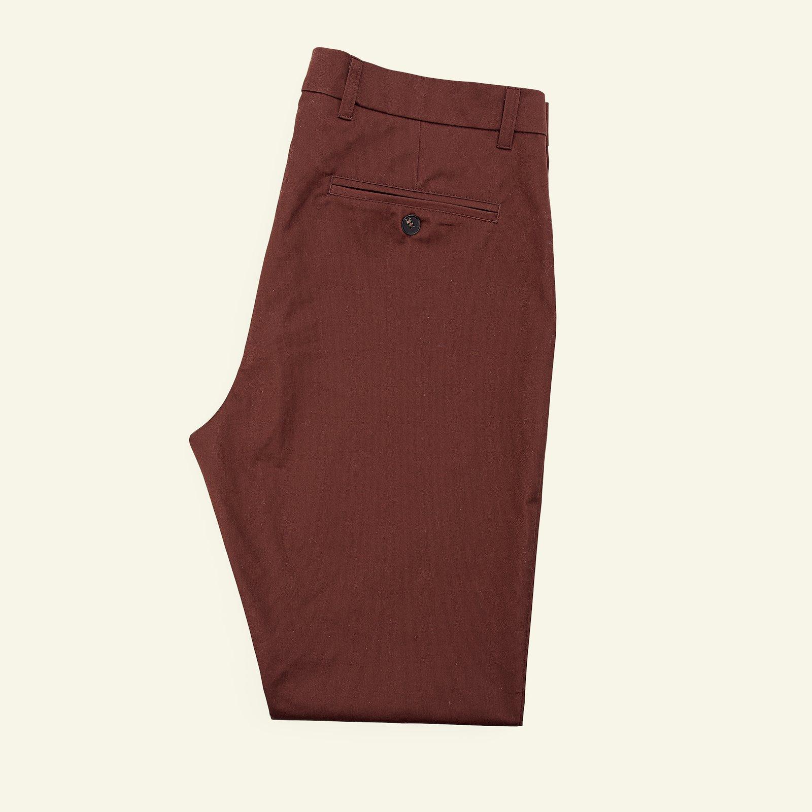 Chino trousers, 48 p85001_420419_40233_sskit