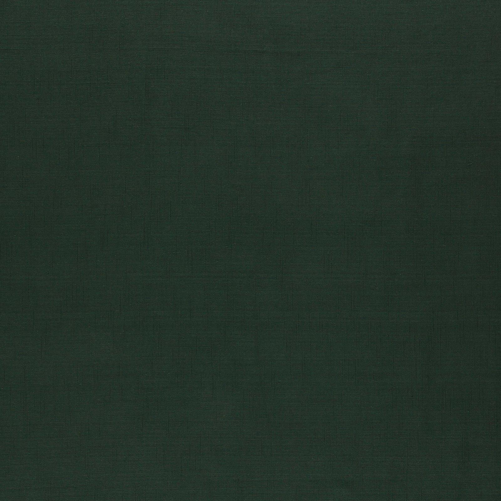 Coarse linen/viscose dark bottle green 852320_pack_solid