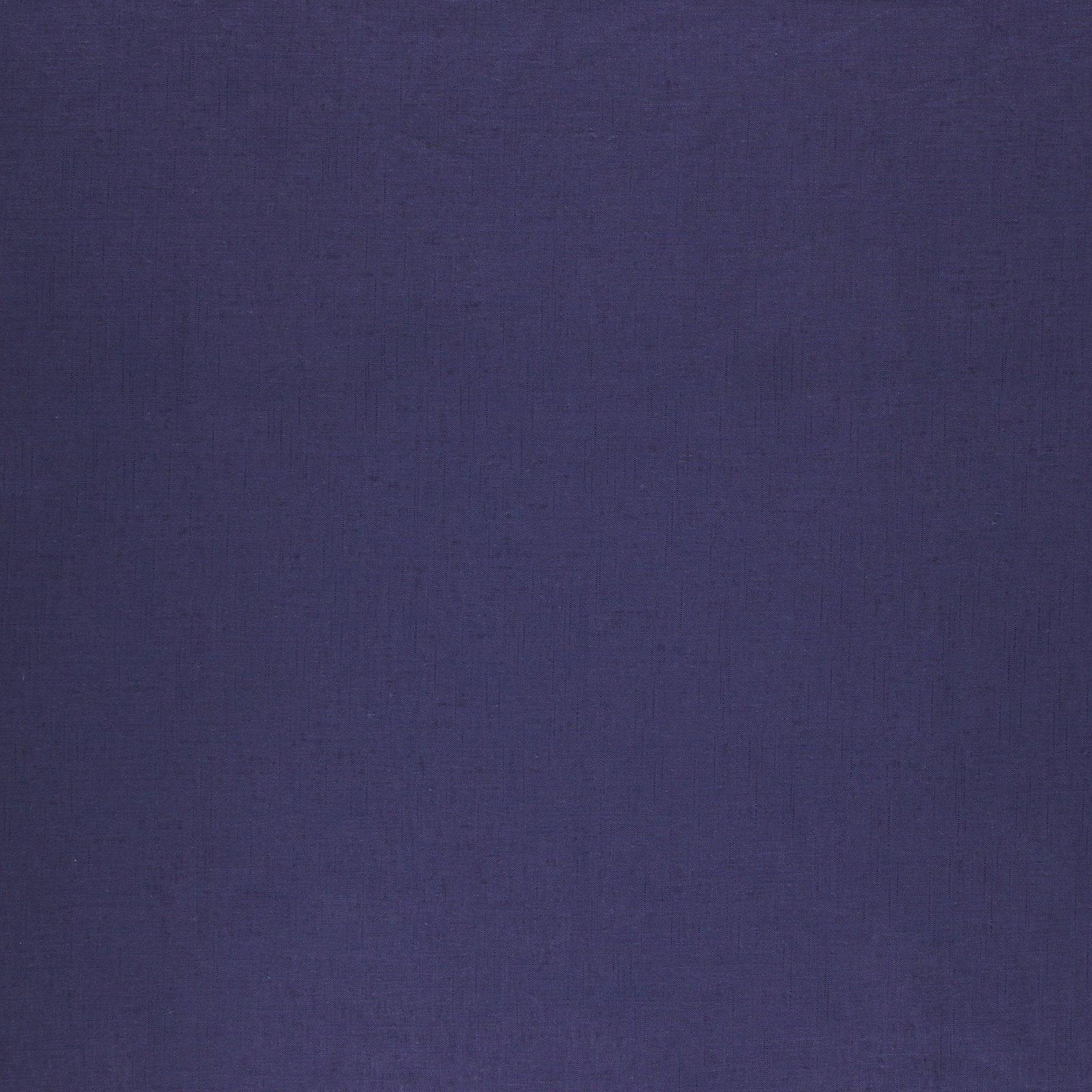Coarse linen/viscose dark cobalt 852321_pack_solid