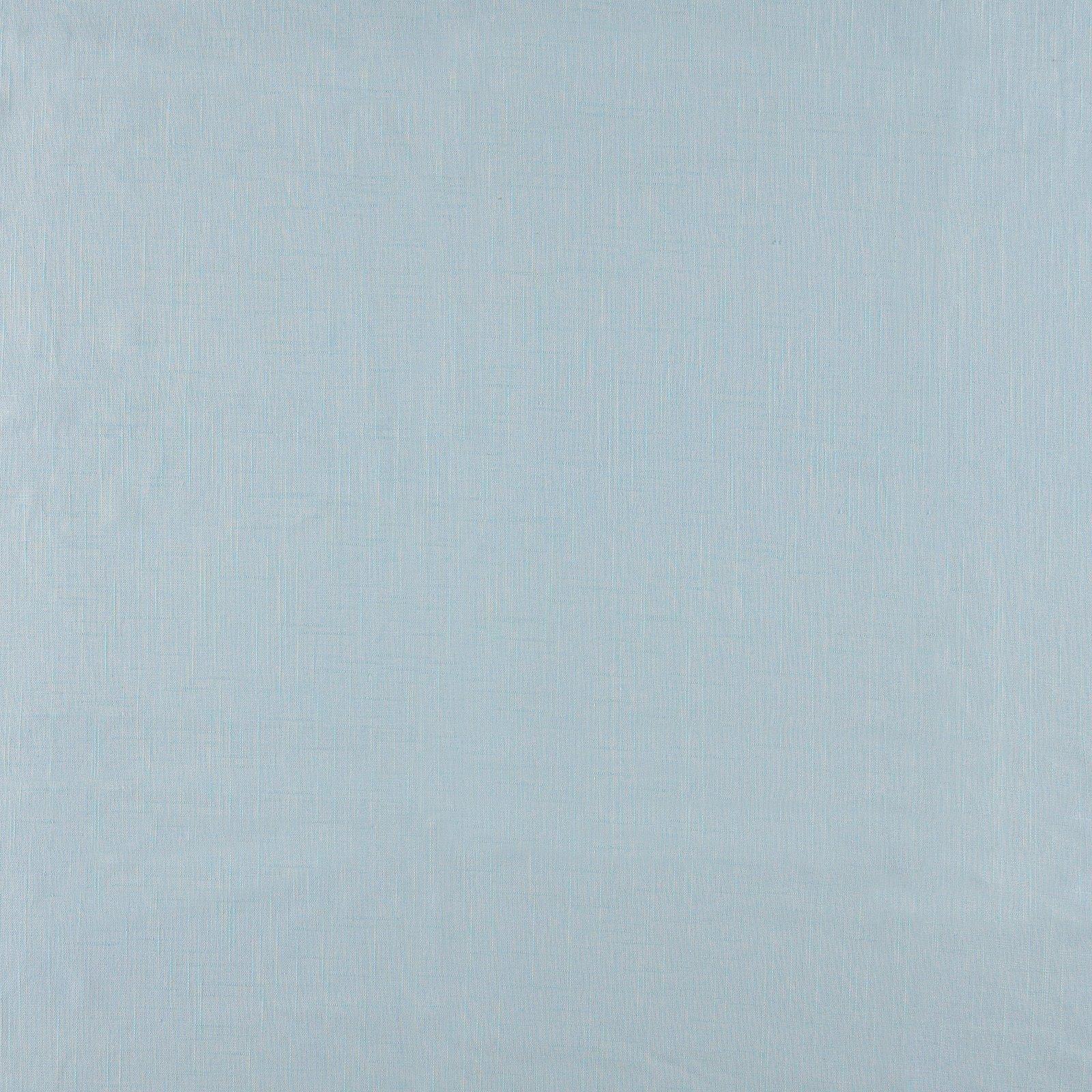Coarse linen/viscose light blue 852309_pack_solid