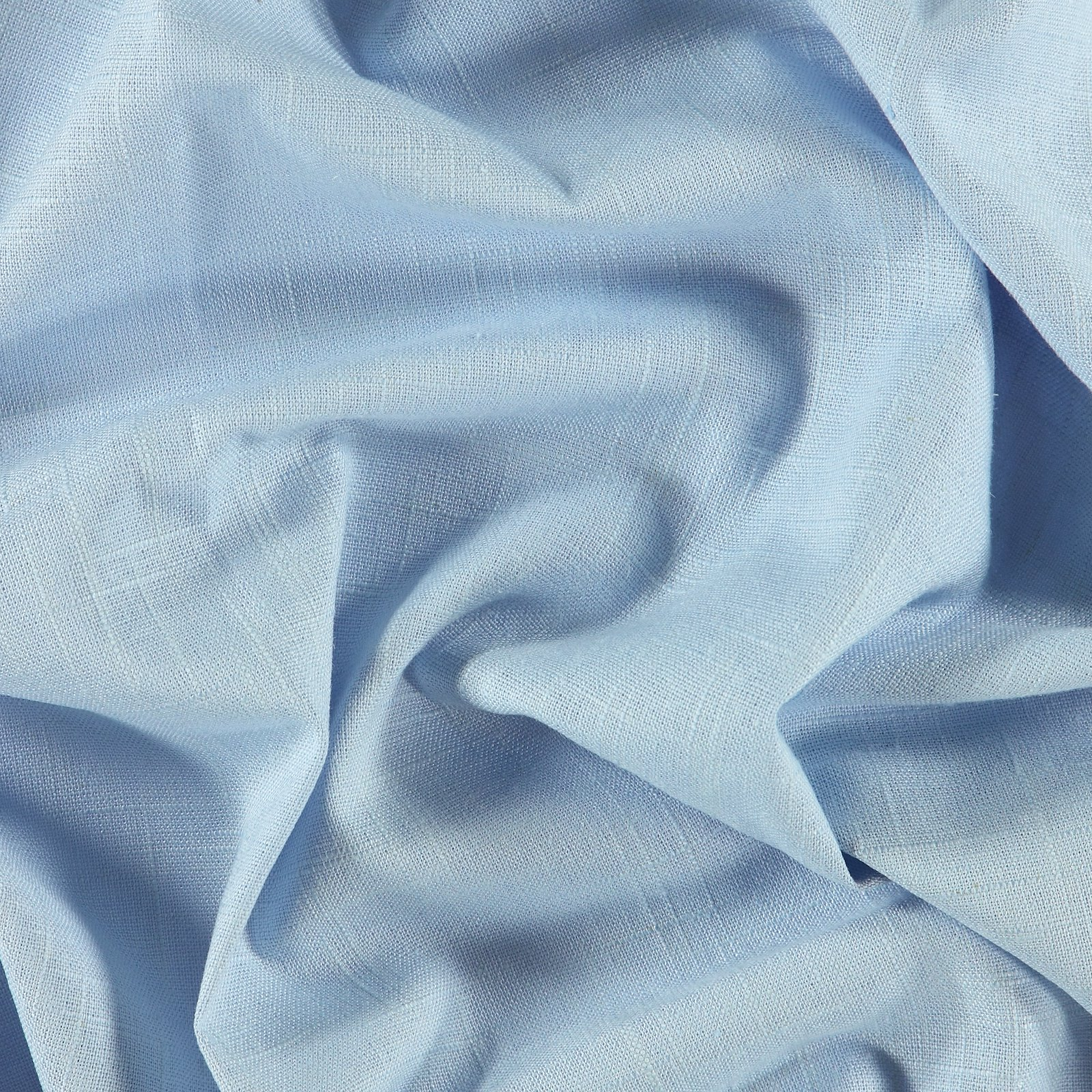 Coarse linen/viscose light blue 852309_pack