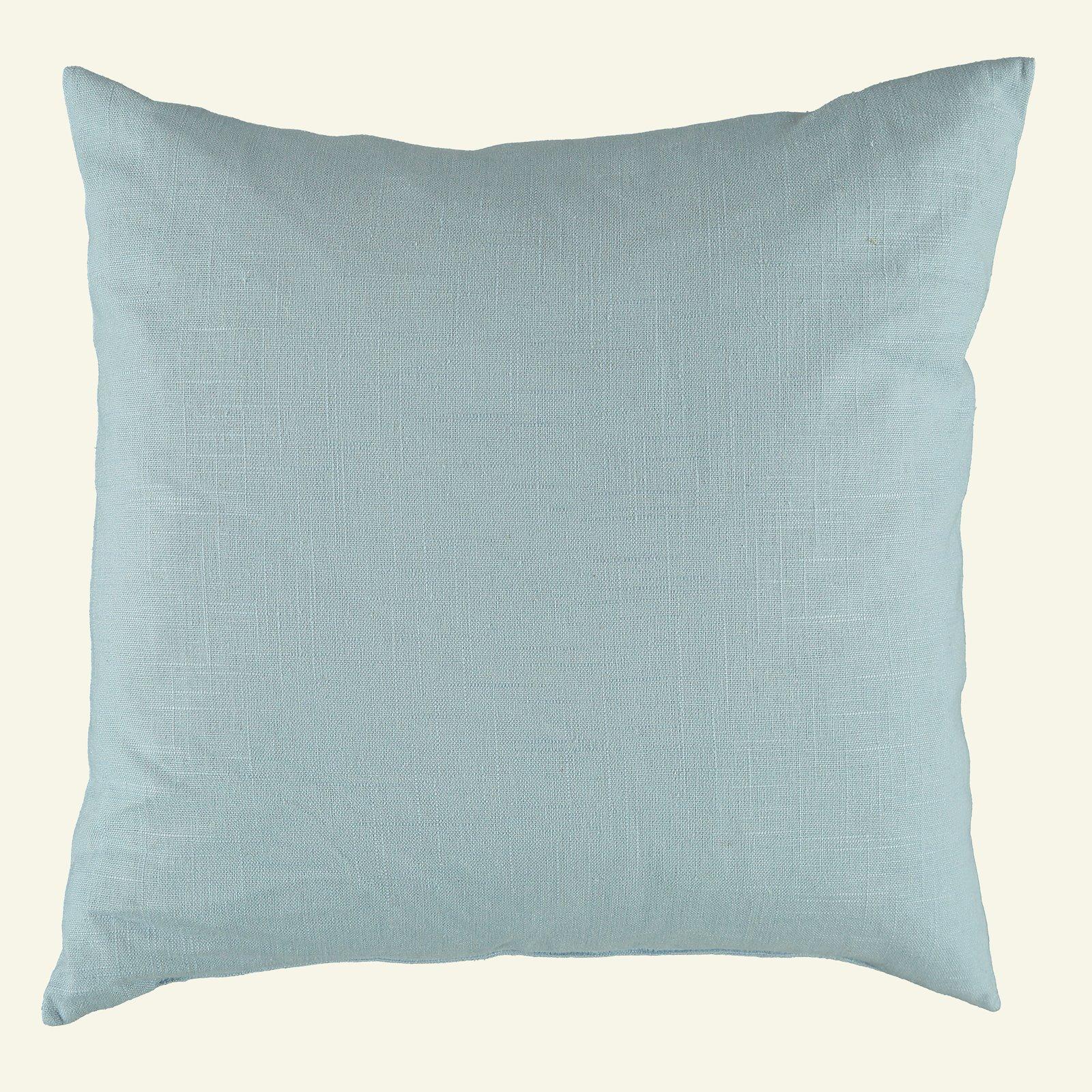 Coarse linen/viscose light blue 852309_sskit