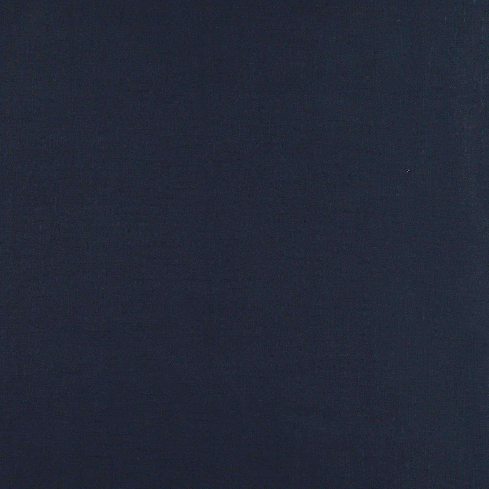 Coarse linen/viscose midnight blue 852417_pack_solid