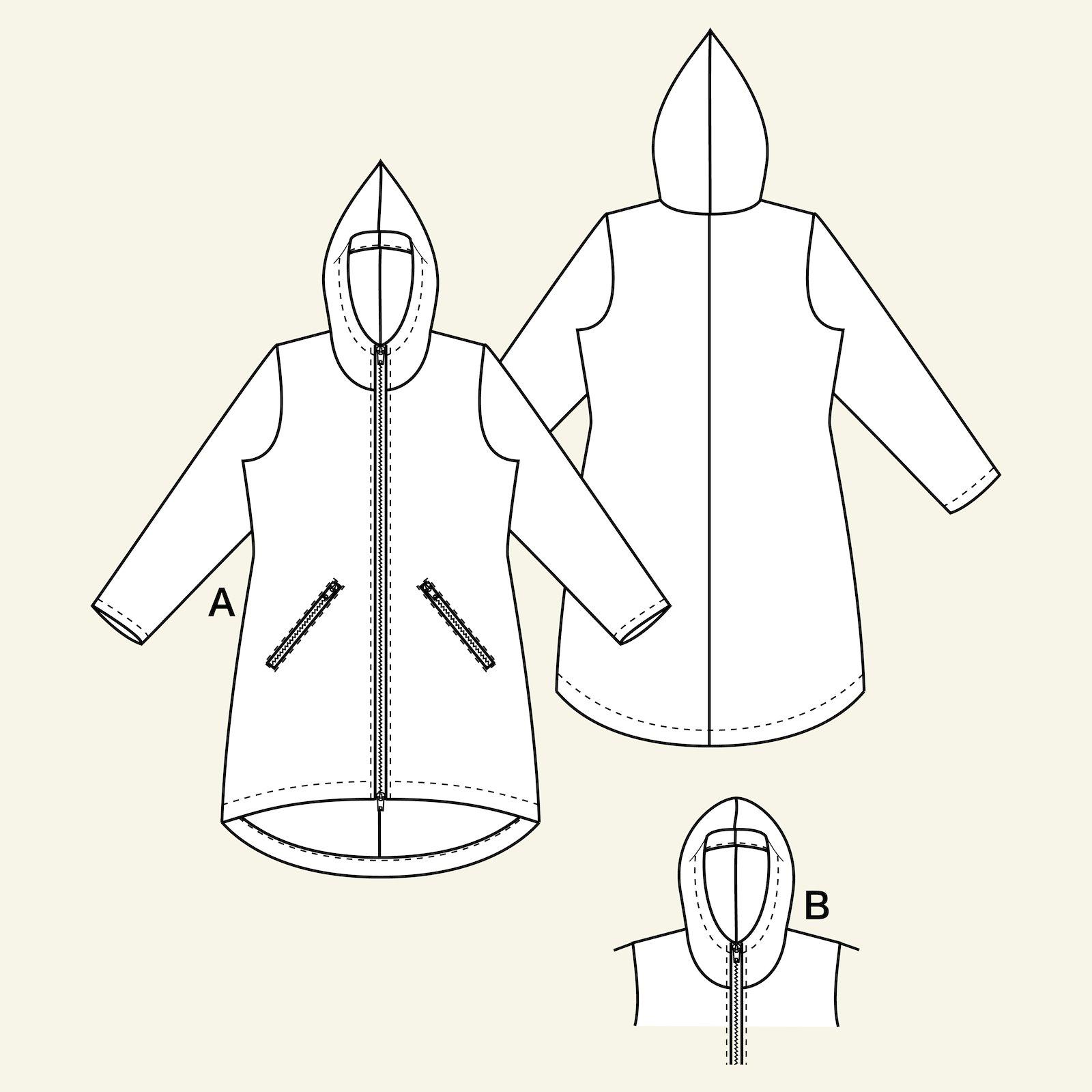 Coat, 36/8 p24023_pack