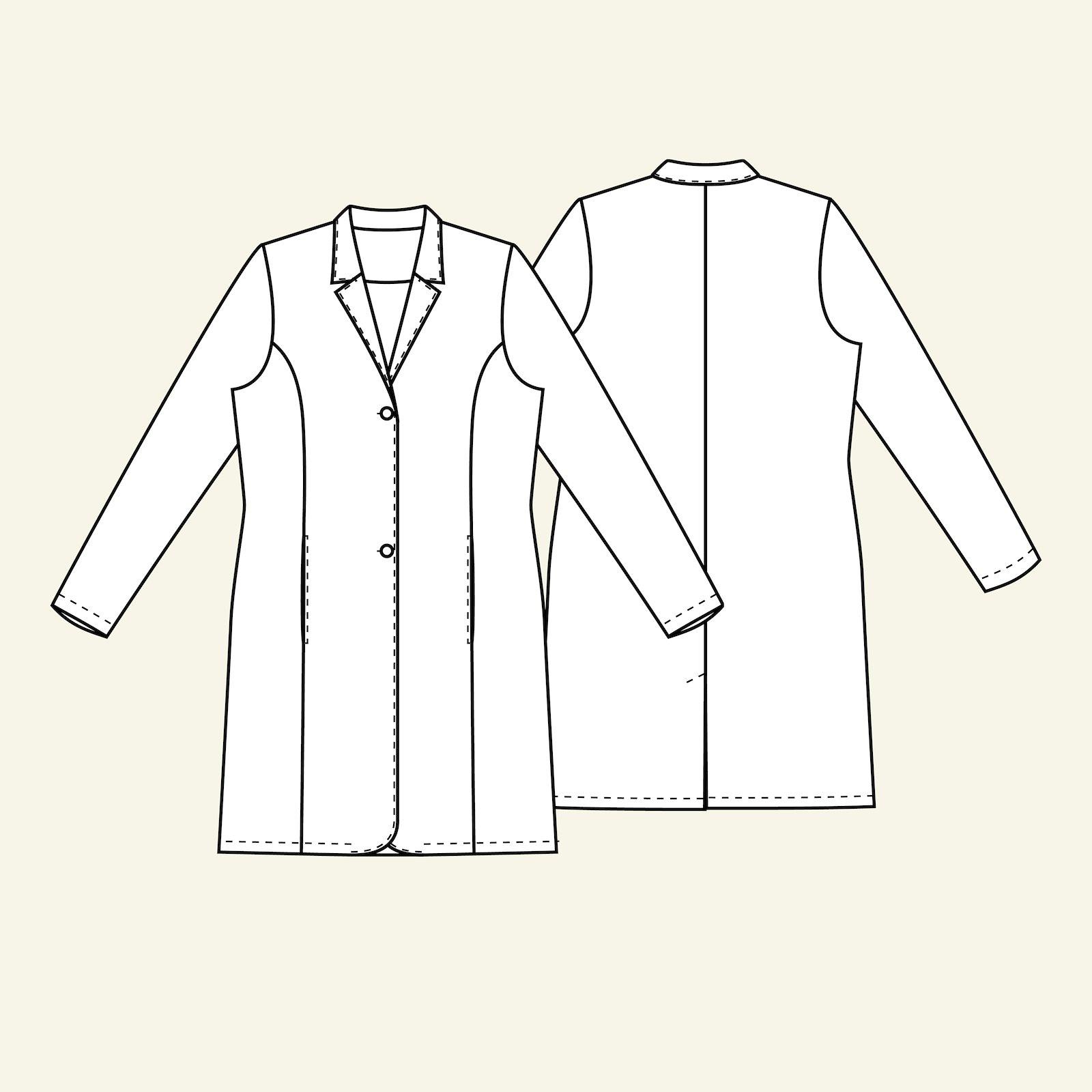 Coat, 36/8 p24037_pack