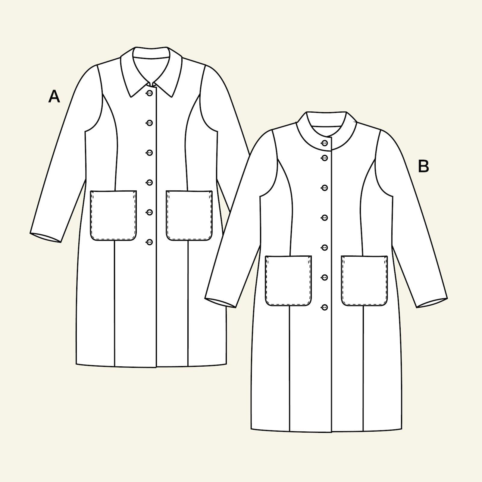 Coat, 38/10 p24051_pack