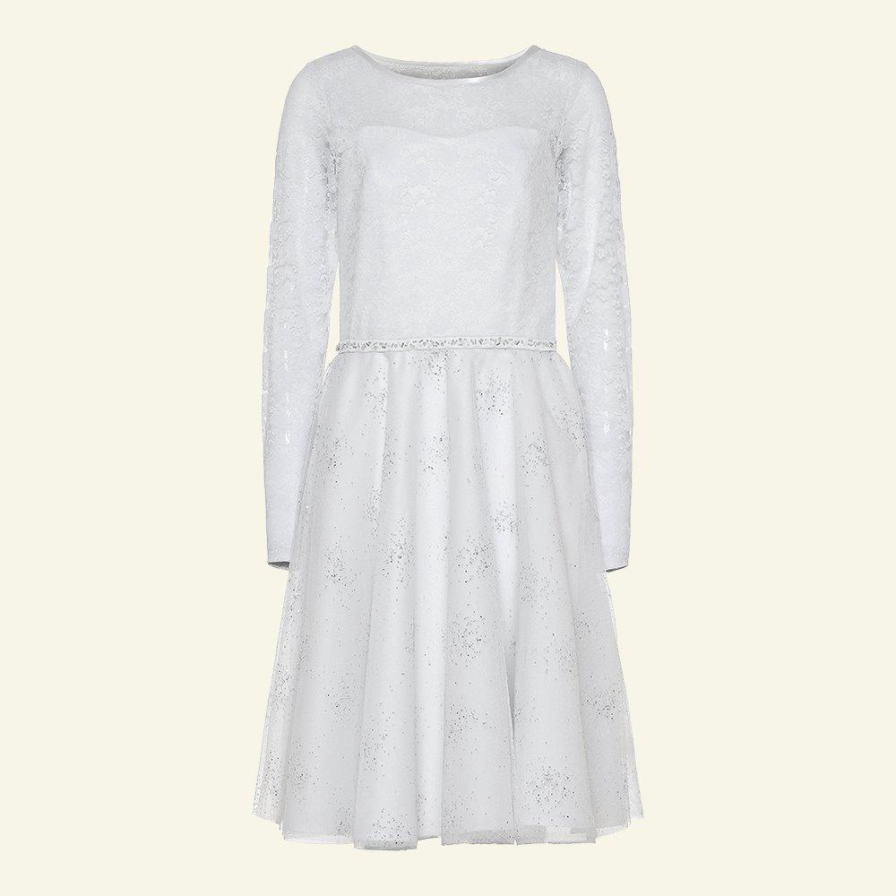 Confirmation dress, 42/14 5001_p23158_500001_660406_640224_640053_sskit