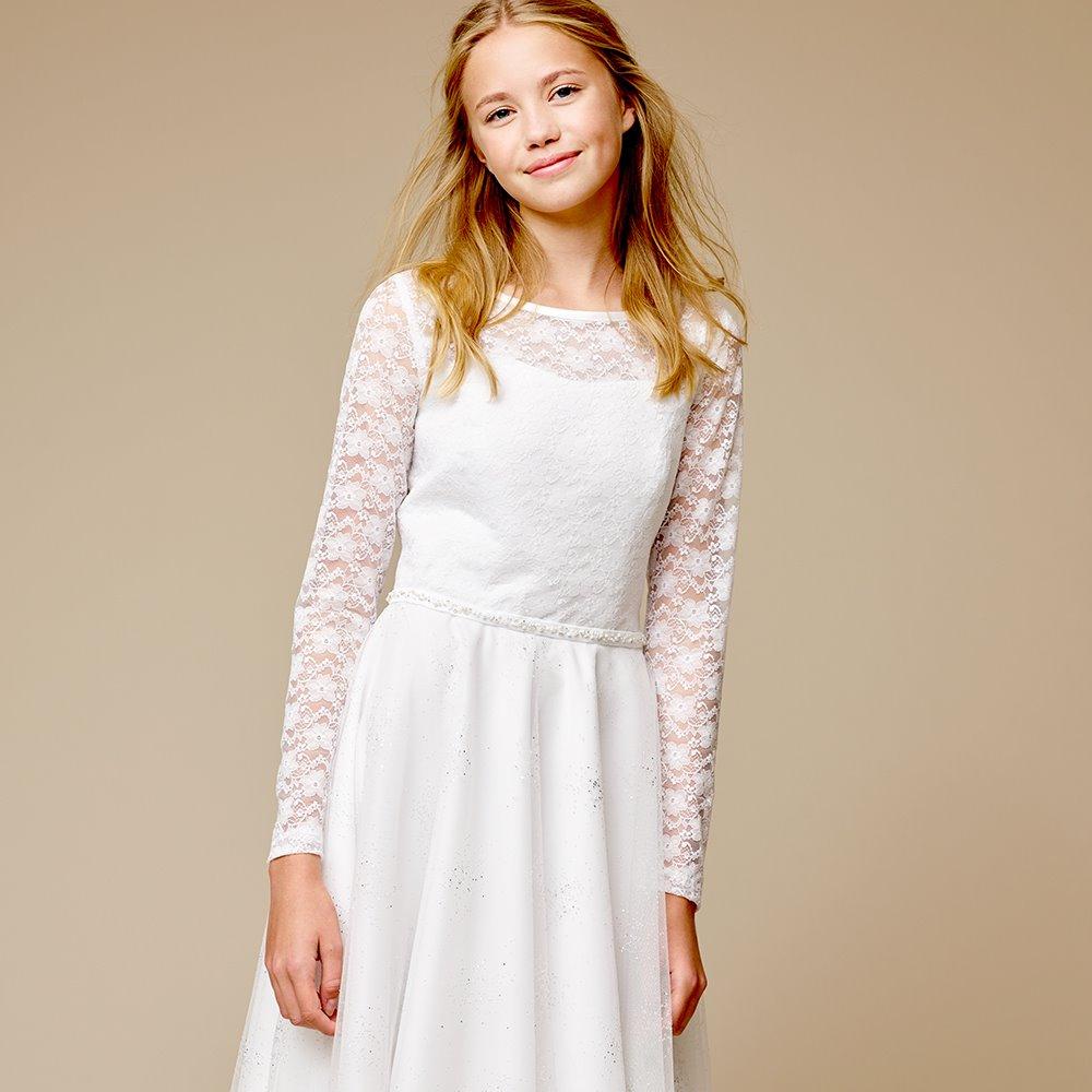 Confirmation dress, 42/14 p23158_500001_660406_640224_640053_5001_sskit