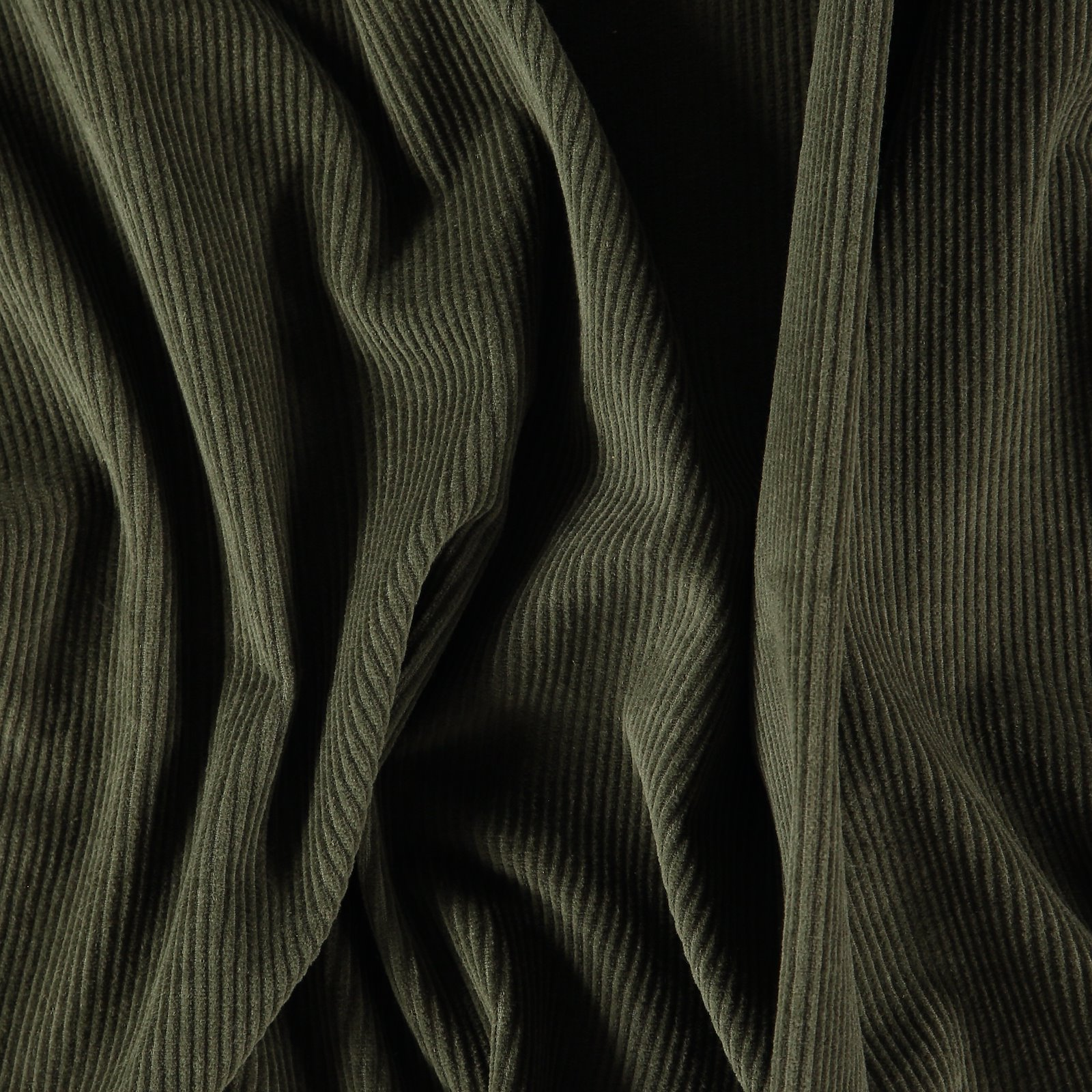 Cord, 8 Wales, Armygrün 430000_pack
