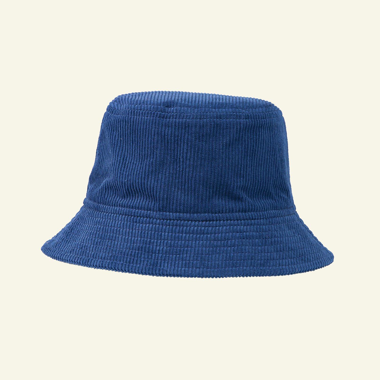 Corduroy 8 wales dark cobalt blue p90325_430820_sskit