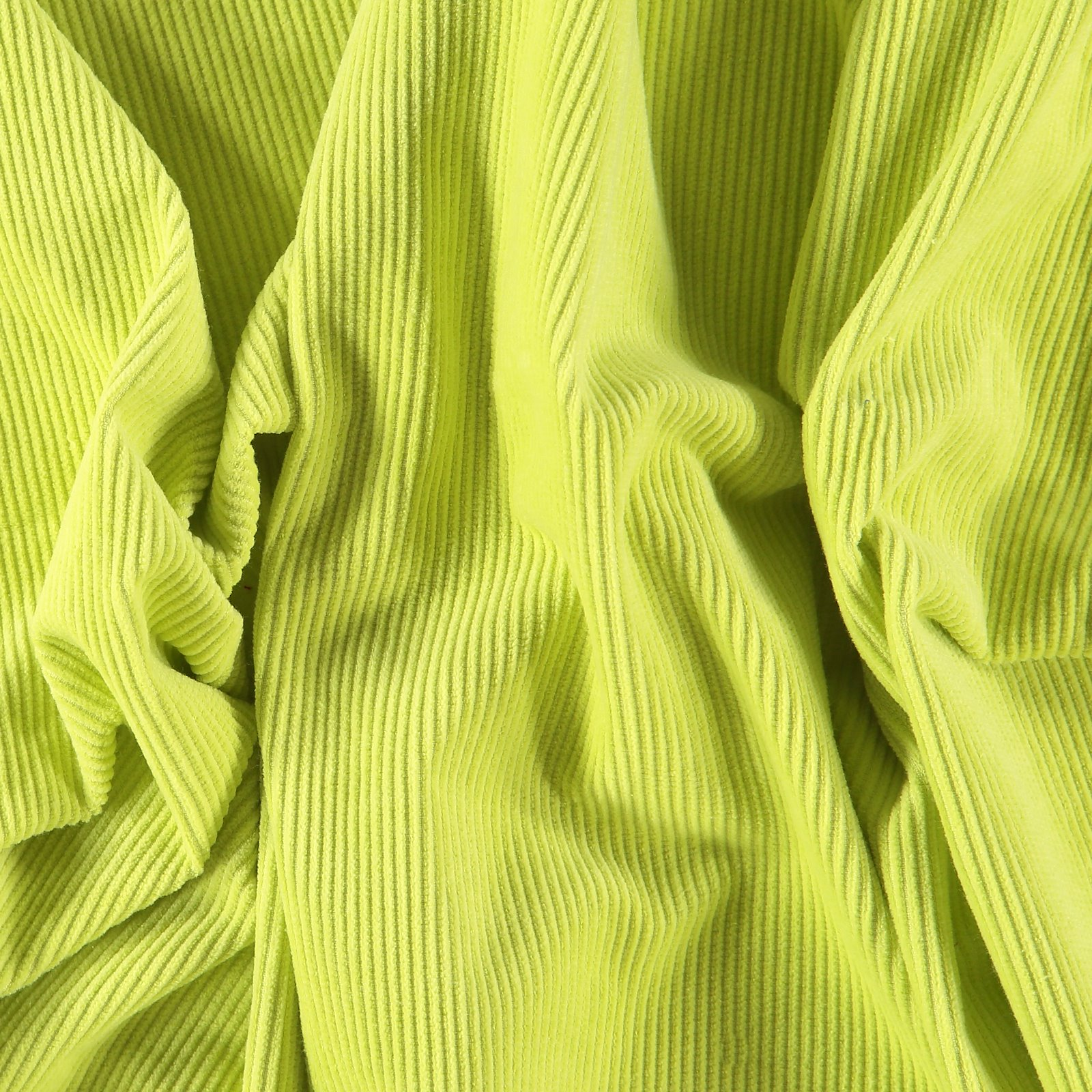 Corduroy 8 wales light lime 430822_pack