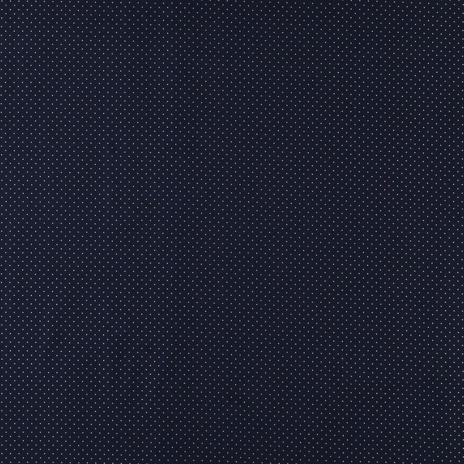 Cotton blue w gold dots 852296_pack_sp