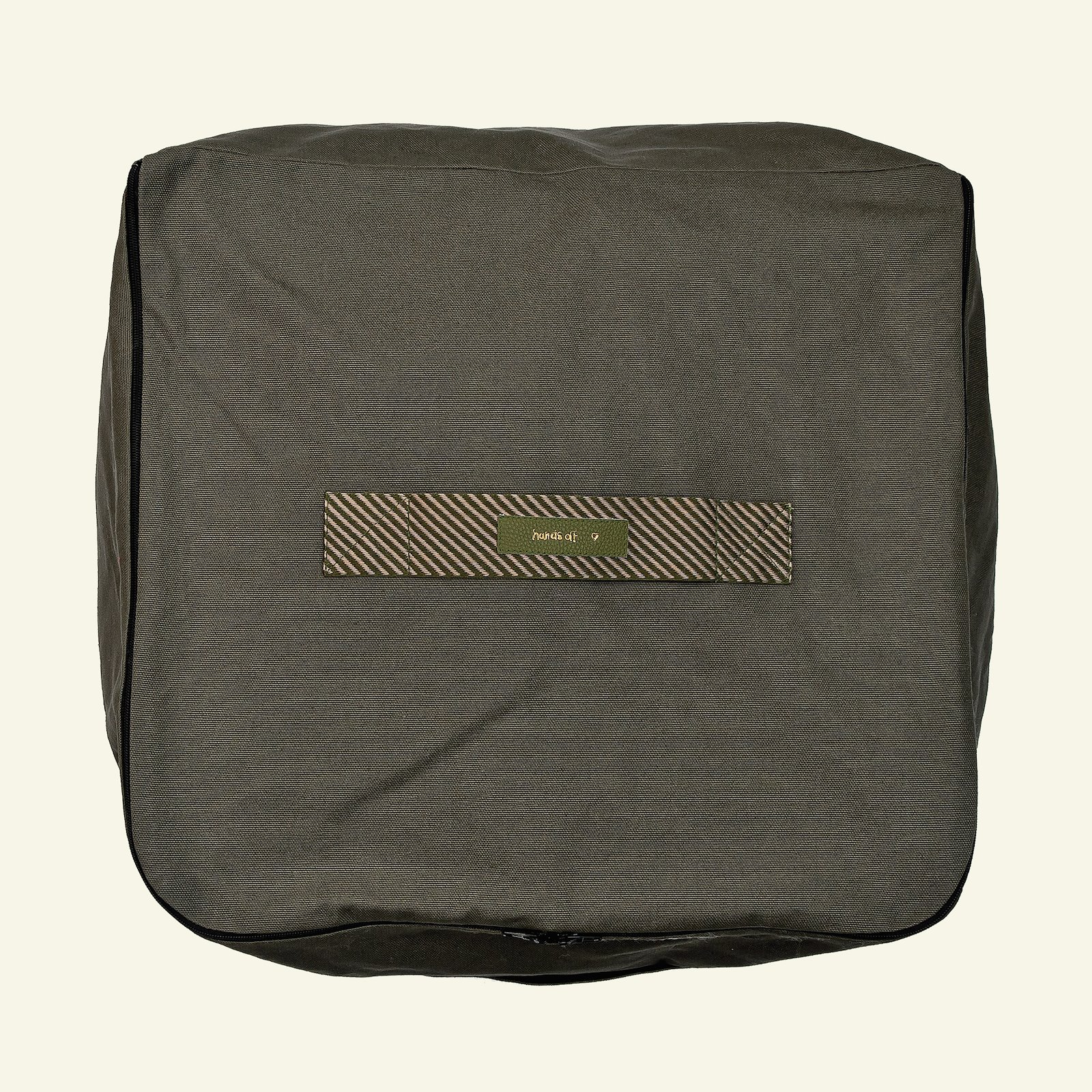 Cotton canvas army green p90327_780403_21449_26481_sskit