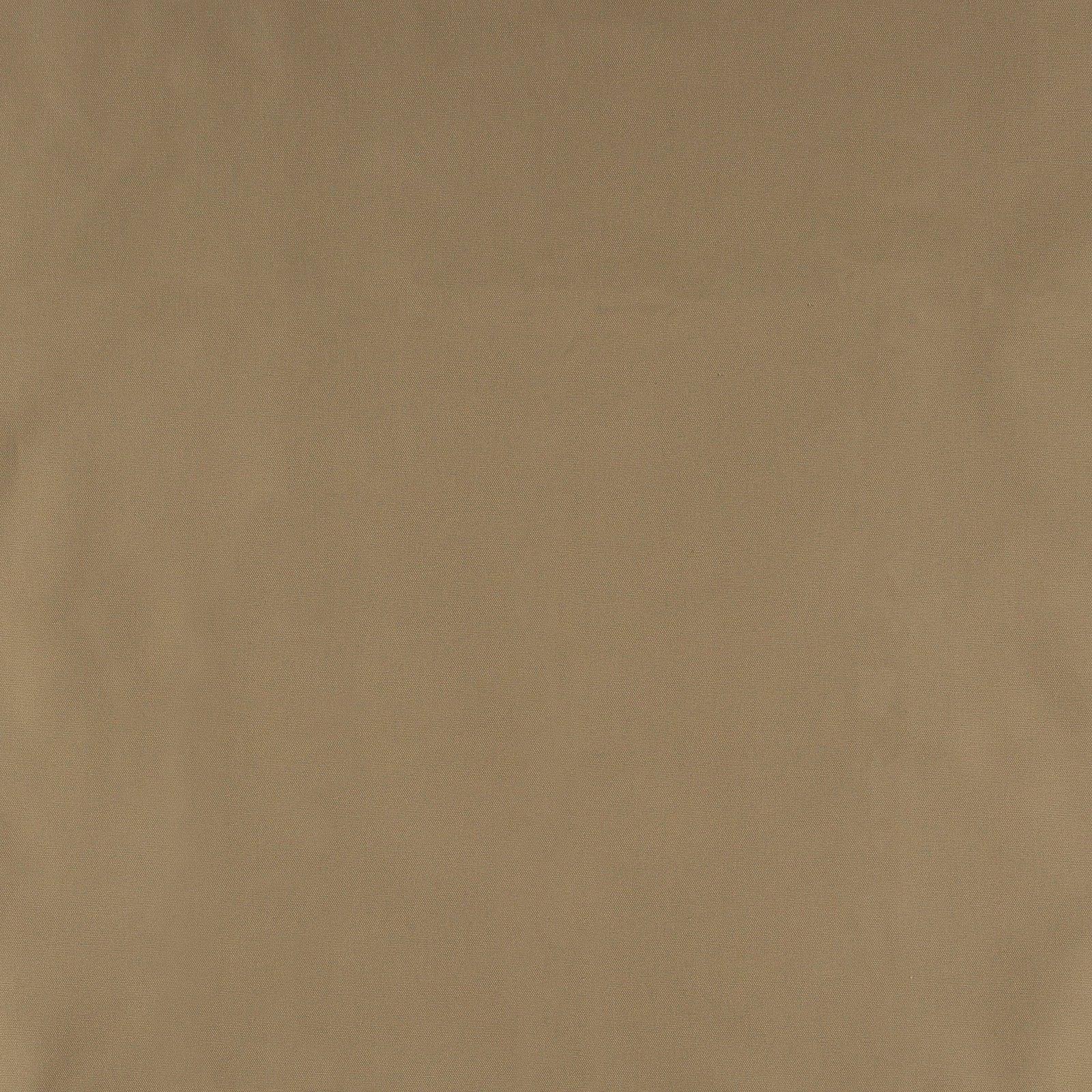 Cotton canvas dark beige 780349_pack_solid