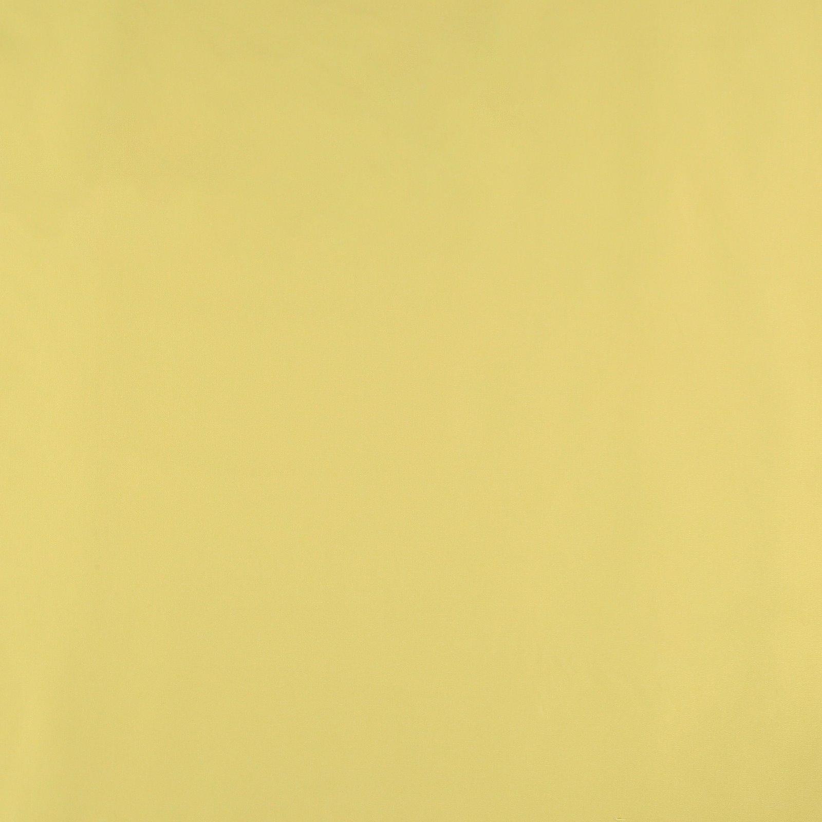Cotton canvas light lemon 780480_pack_solid