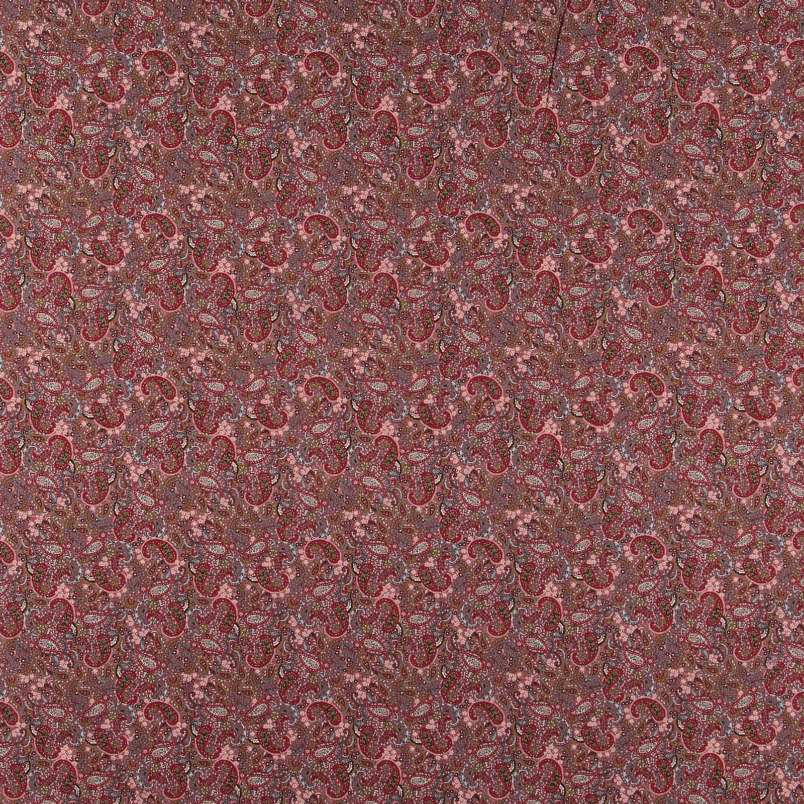 Cotton dark warm rose with paisley 852404_pack_sp