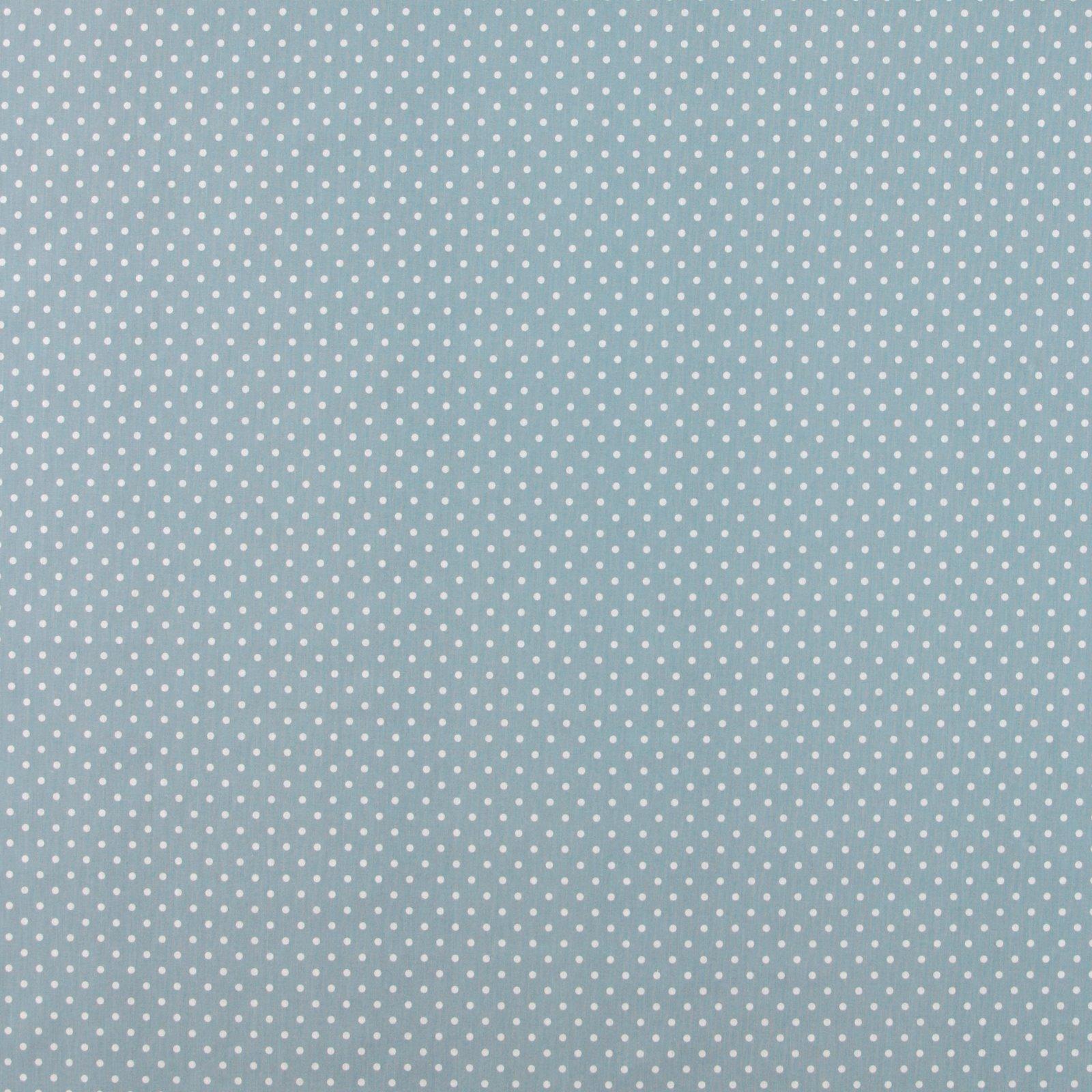Cotton dusty blue w white dots 790037_pack_sp