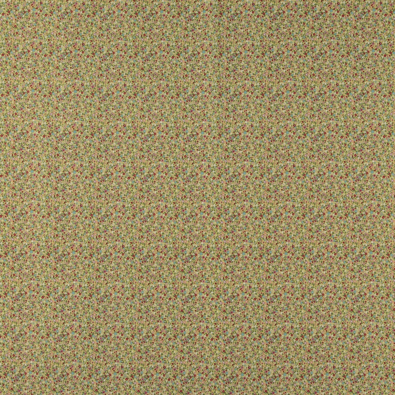 Cotton light yellow olive with flowers 852414_pack_sp
