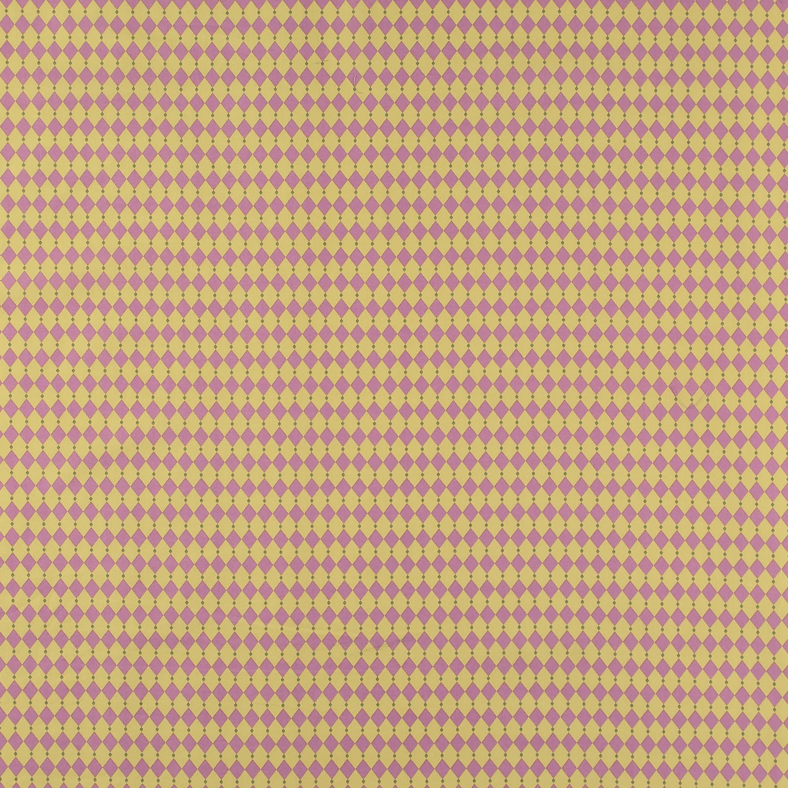 Cotton olive yellow and violet diamonds 852411_pack_sp