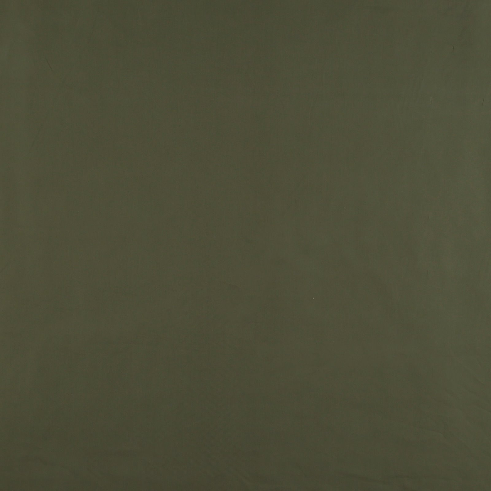 Cotton poplin army green 540122_pack_solid