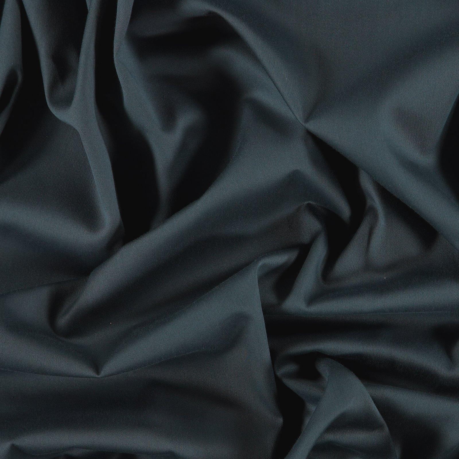 Cotton satin dark petrol blue 816167_pack
