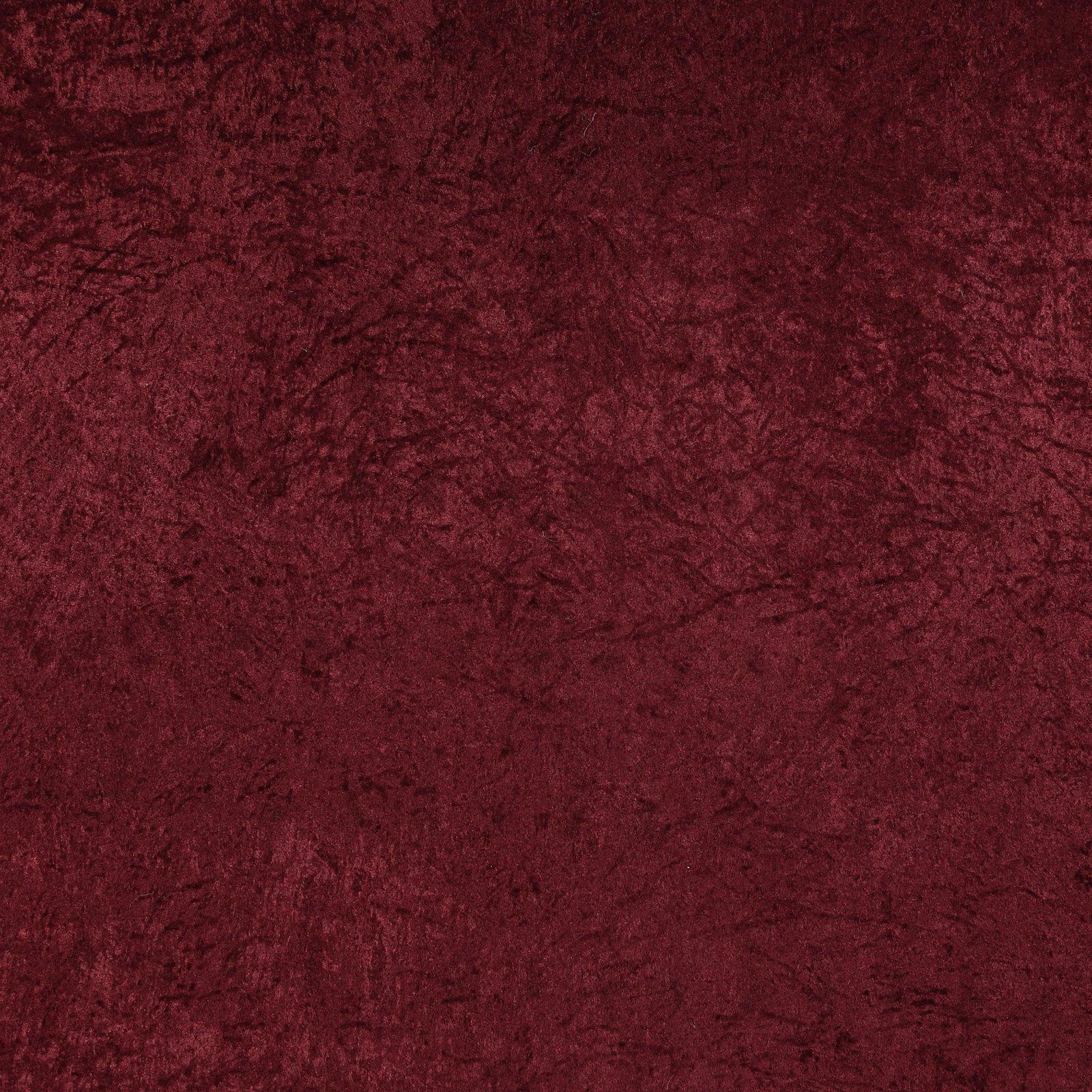 Crushed velvet light bordeaux 250682_pack_solid