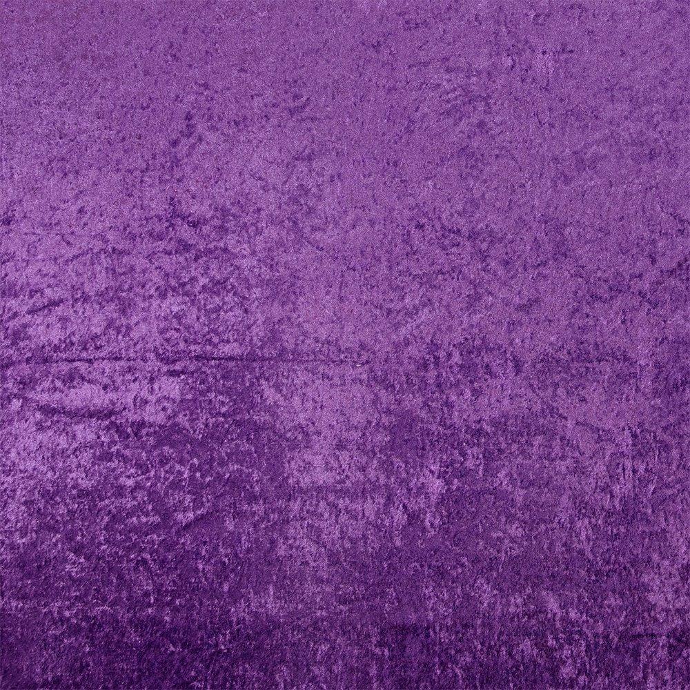 Crushed velvet purple 250133_pack_solid