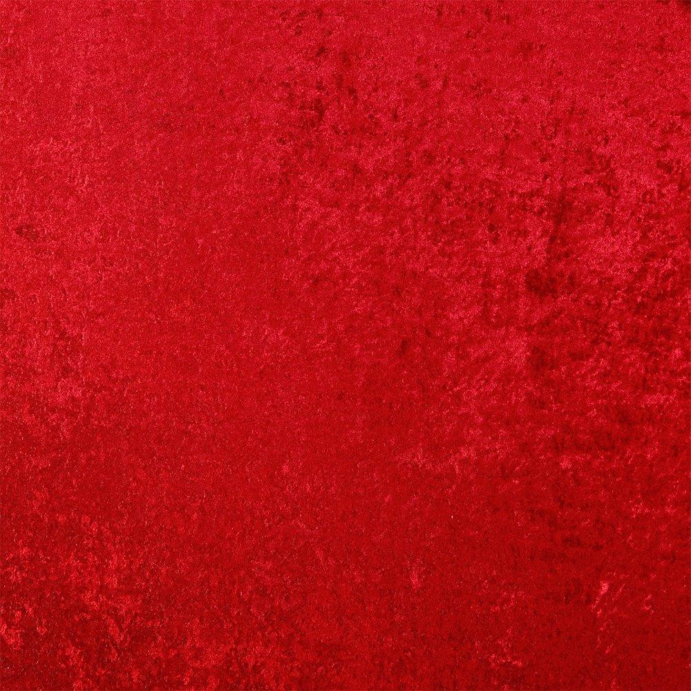 Crushed velvet red 250241_pack_solid