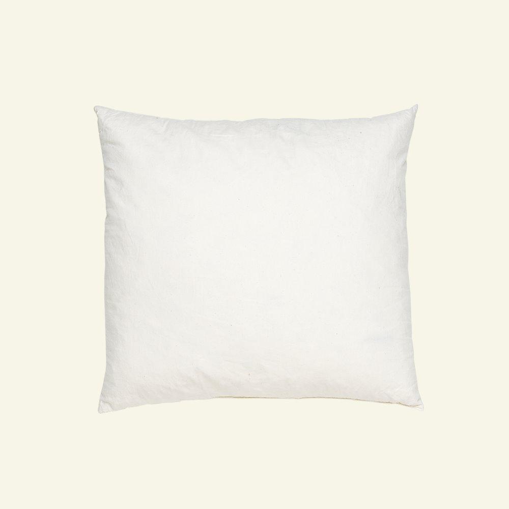 Cushion w/nature filling 40x40cm creme 38070040_pack_b