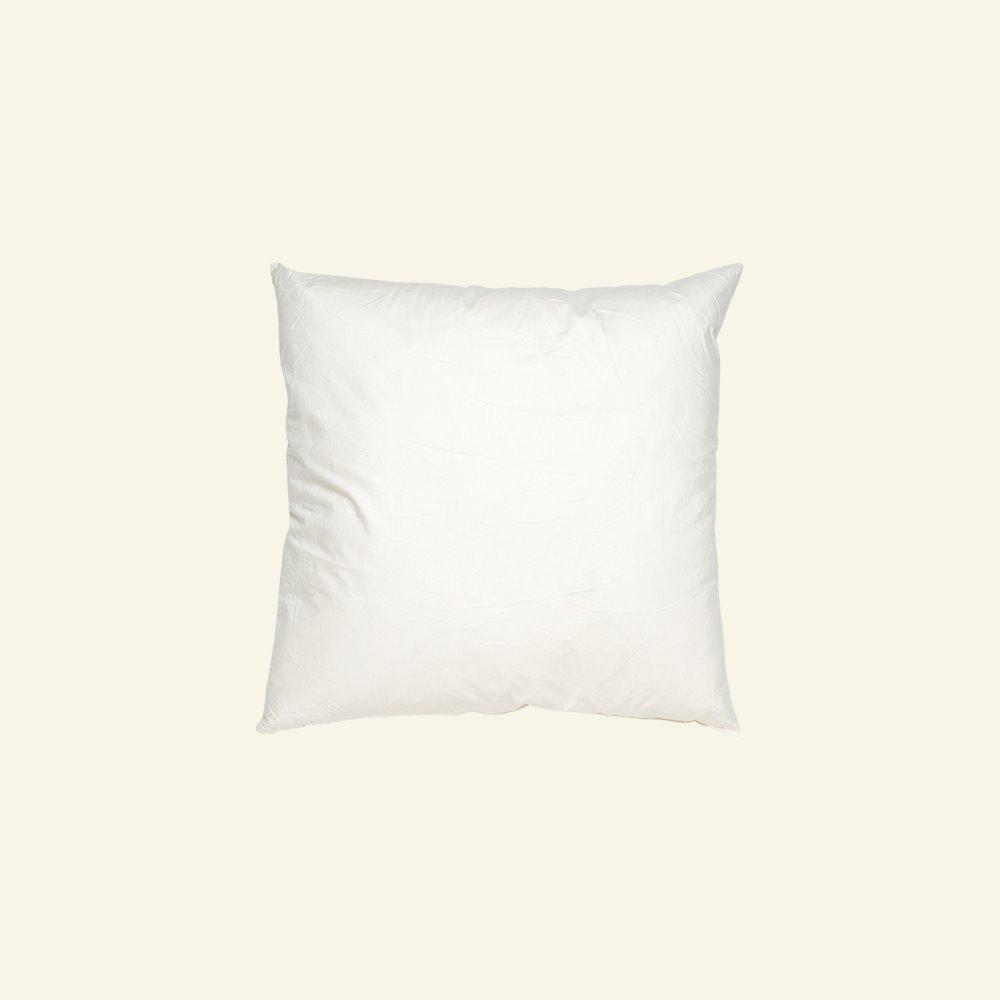 Cushion w/nature filling 50x50cm creme 38070050_pack