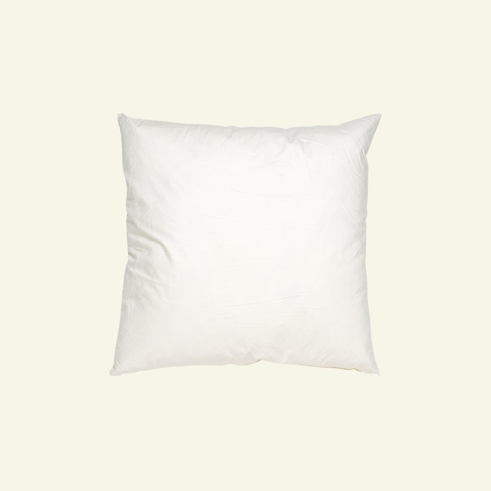 Cushion w/nature filling 60x60cm creme 38070061_pack